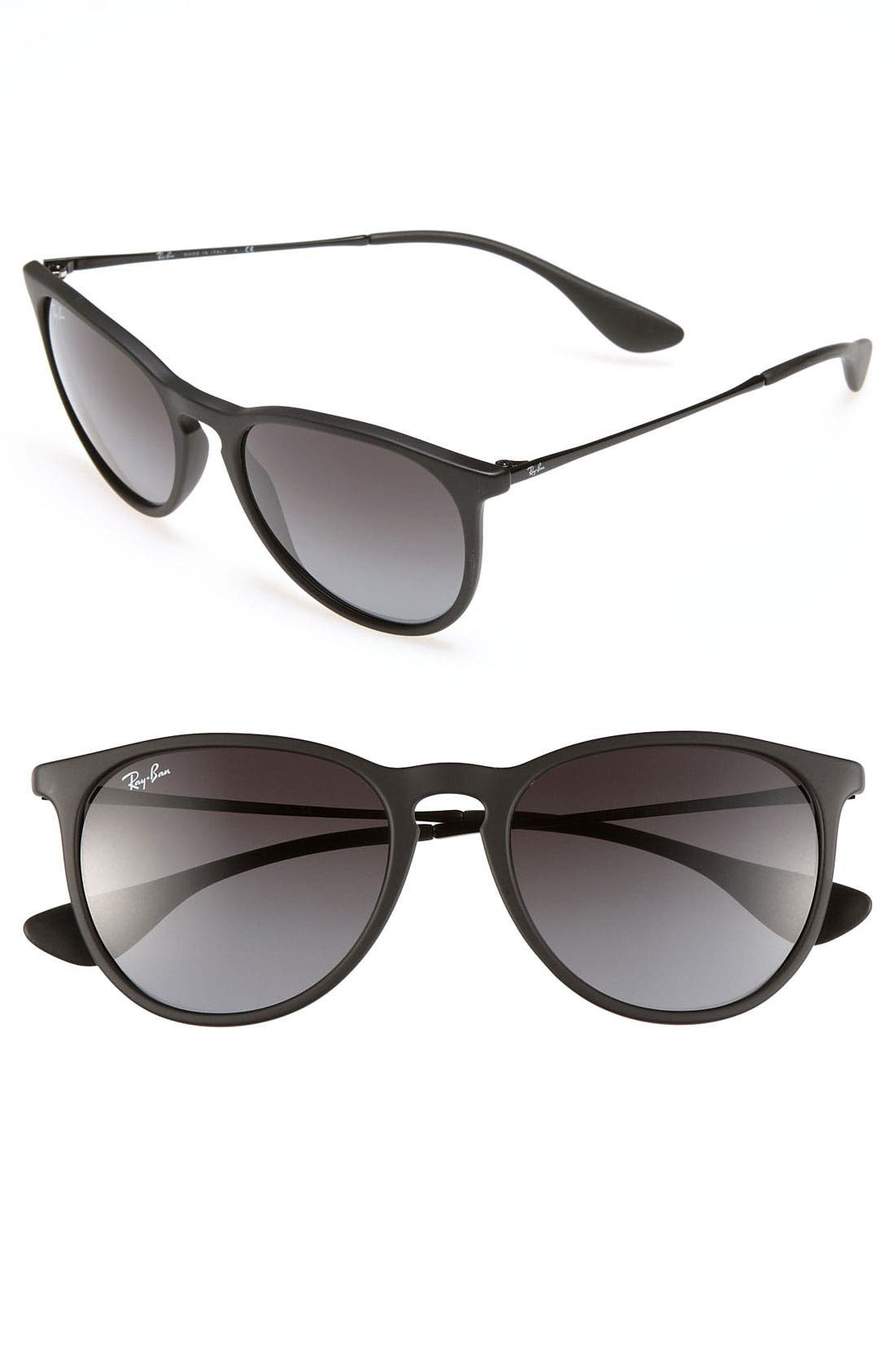 Ray-Ban Erika Classic 54mm Sunglasses