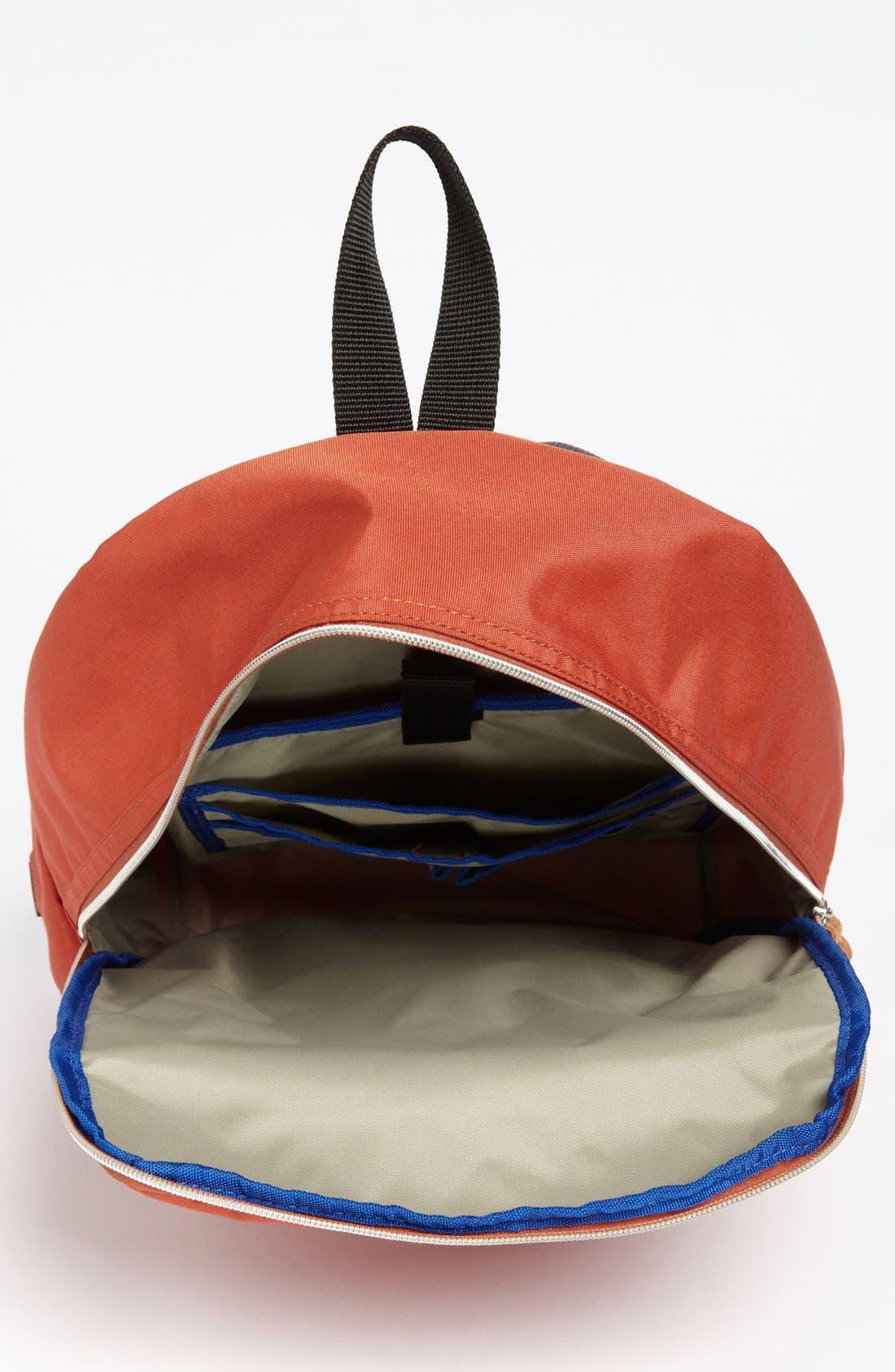 Alternate Image 3  - DIESEL® 'Get on Track' Backpack