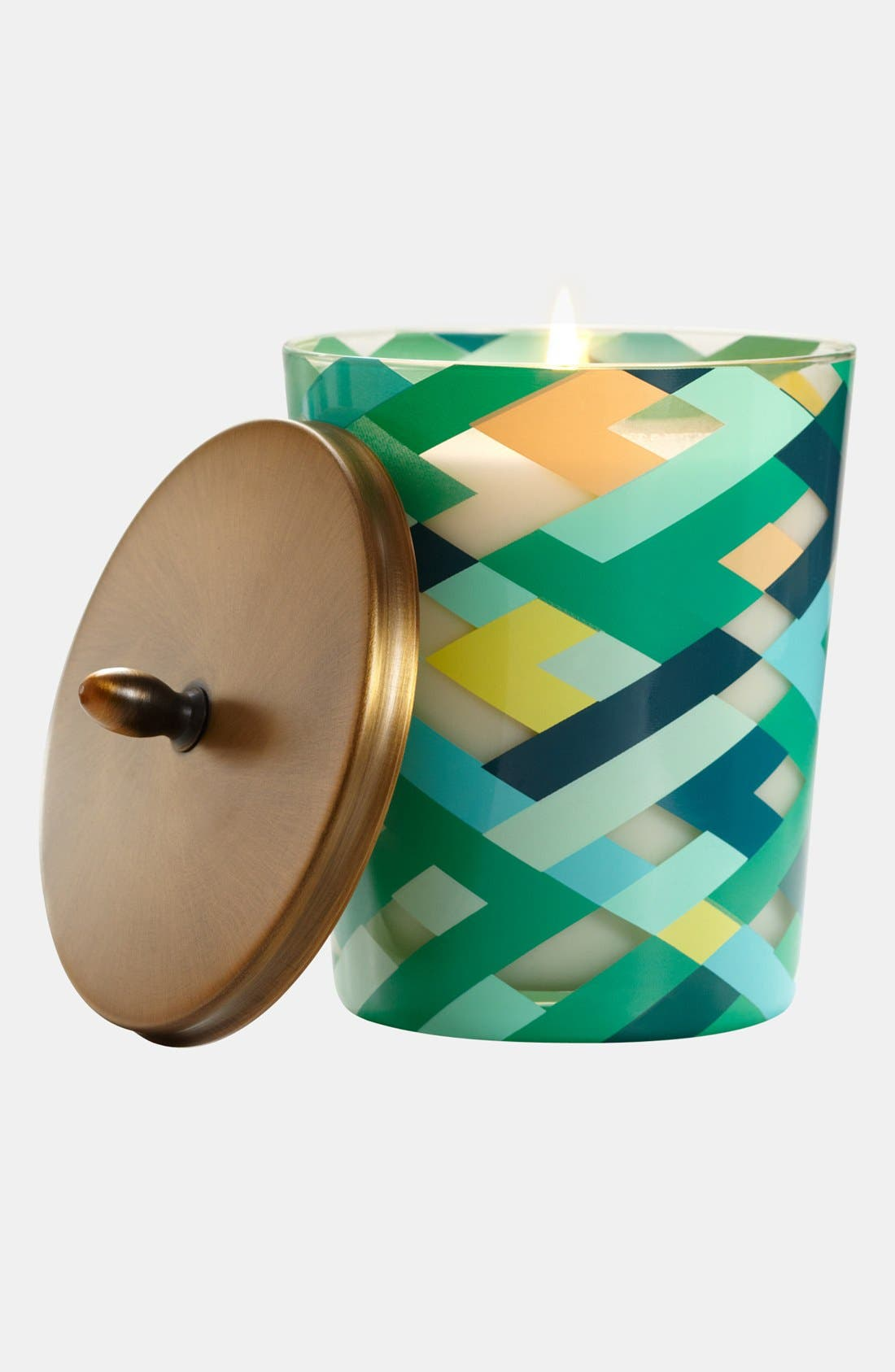 Alternate Image 1 Selected - Illume 'Boho - Cactus Verde' Candle