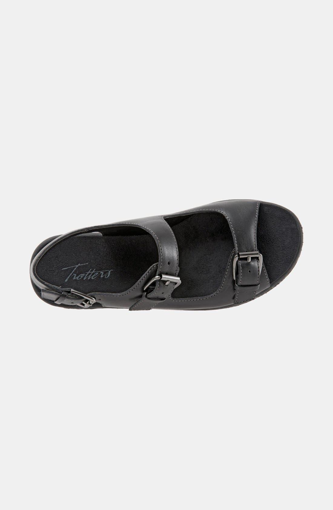 Alternate Image 3  - Trotters 'Bibi' Sandal
