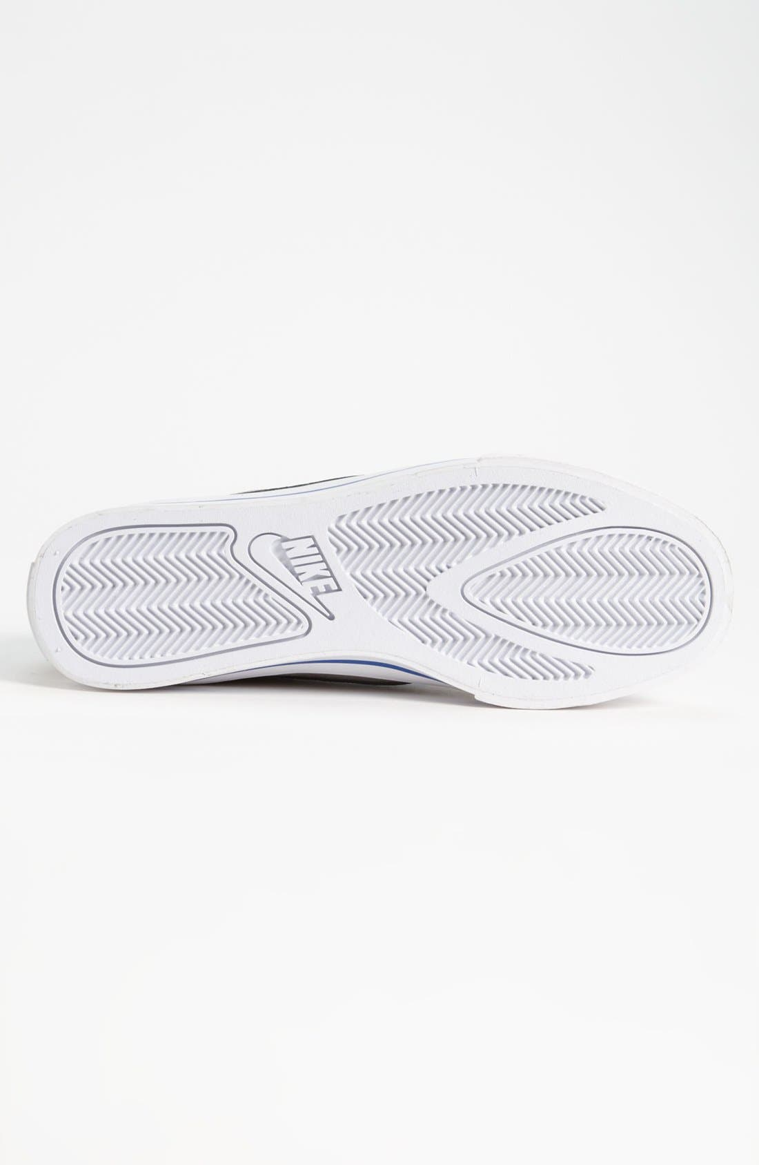 Alternate Image 4  - Nike 'Sweet Classic' Sneaker (Men)