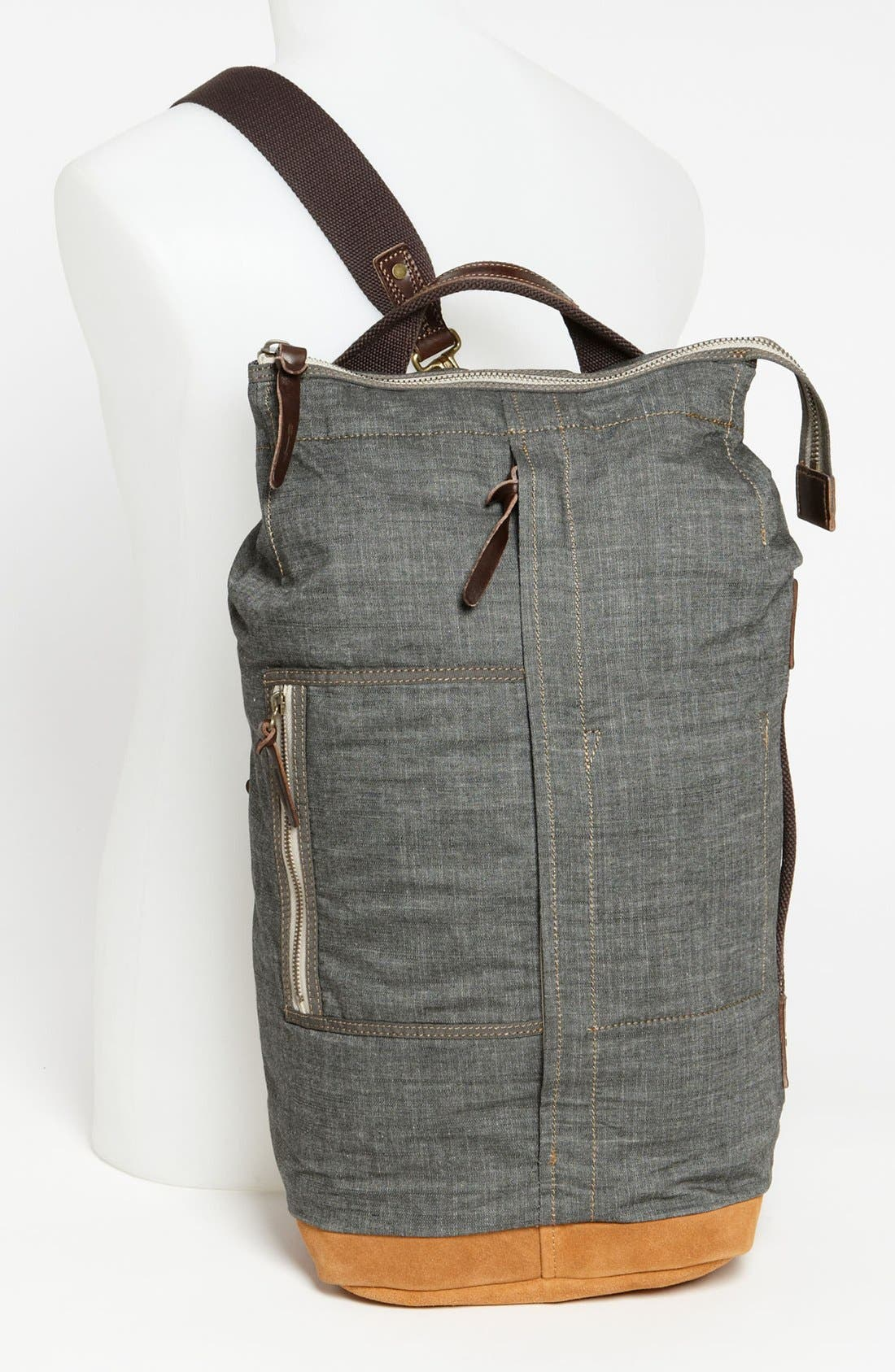 Alternate Image 2  - Property Of... 'Carter Ranger' Duffel Bag