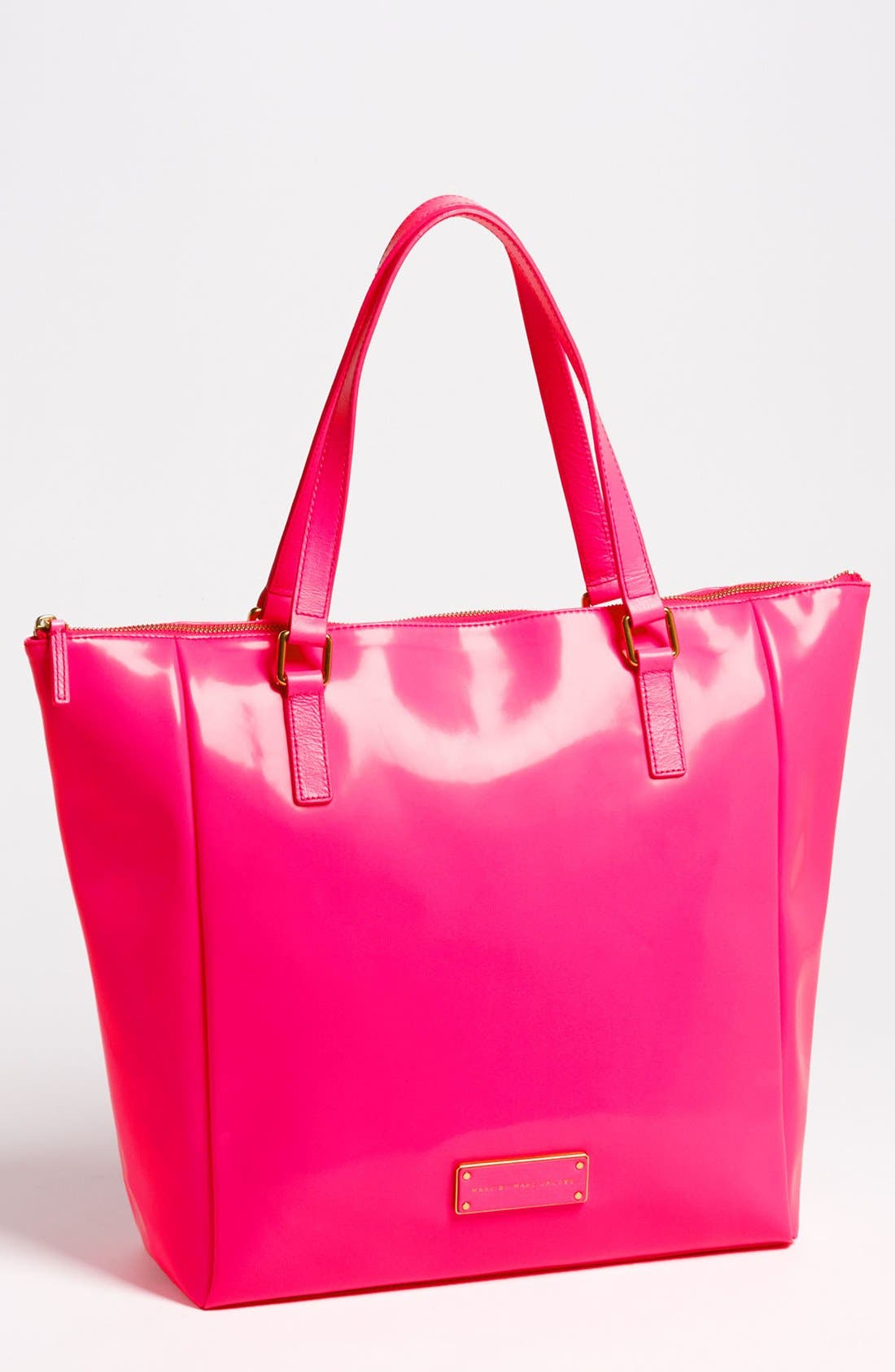 Alternate Image 1 Selected - MARC BY MARC JACOBS 'Take Me' Tote