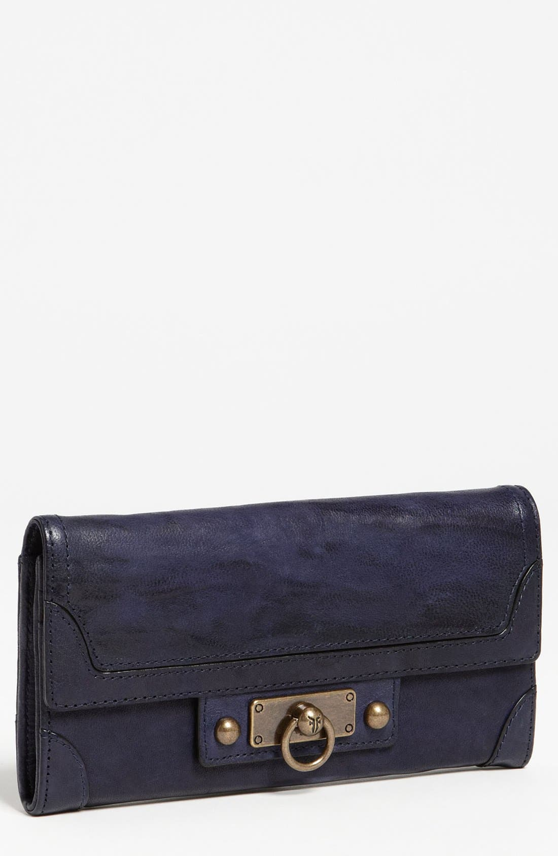 Main Image - Frye 'Cameron - Large' Wallet