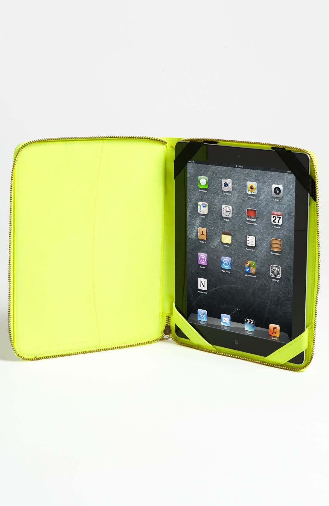 Alternate Image 3  - MARC BY MARC JACOBS 'It's Back' iPad Case