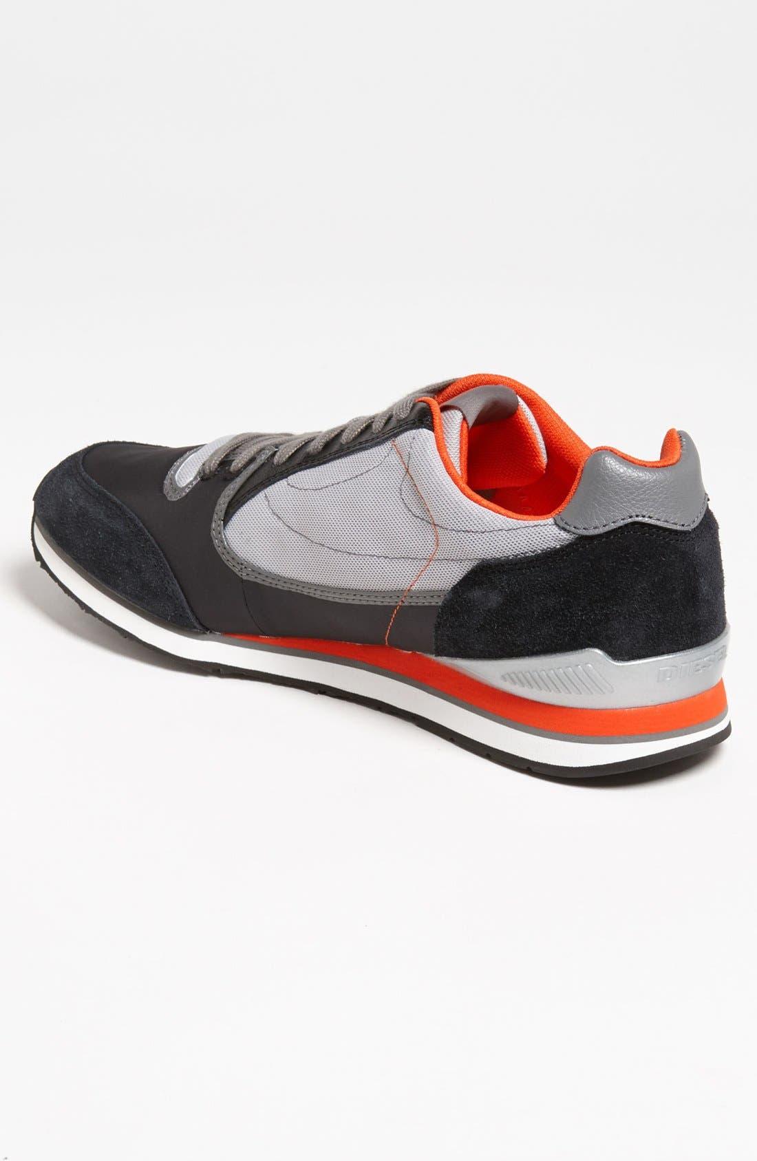 Alternate Image 2  - DIESEL® 'Raketier Aramis' Sneaker