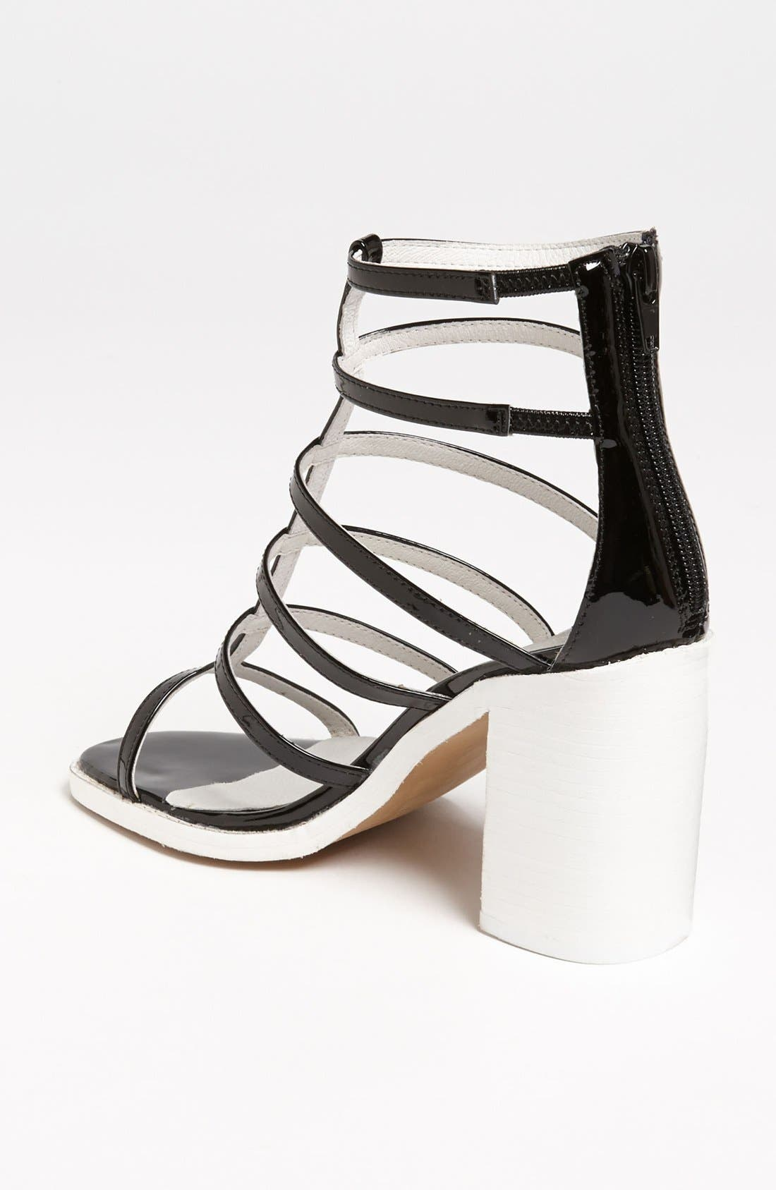 Alternate Image 2  - Jeffrey Campbell 'Encase' Sandal