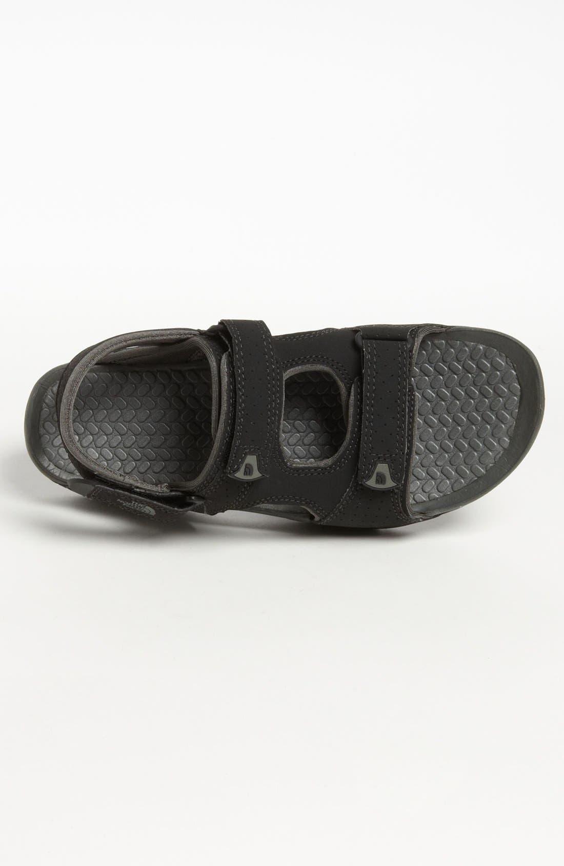Alternate Image 3  - The North Face 'El Rio II' Sandal (Men)
