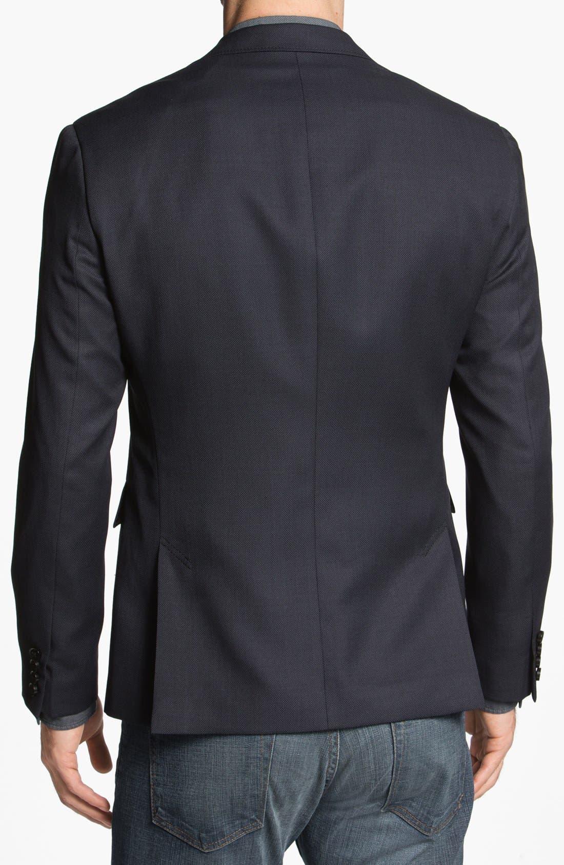 Alternate Image 2  - BOSS Black 'Coastus' Sportcoat