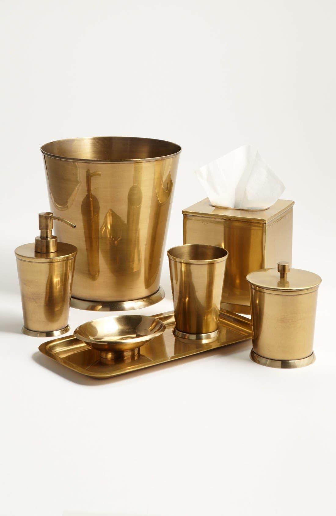Alternate Image 2  - Waterworks Studio 'Wallingford' Covered Jar (Online Only)