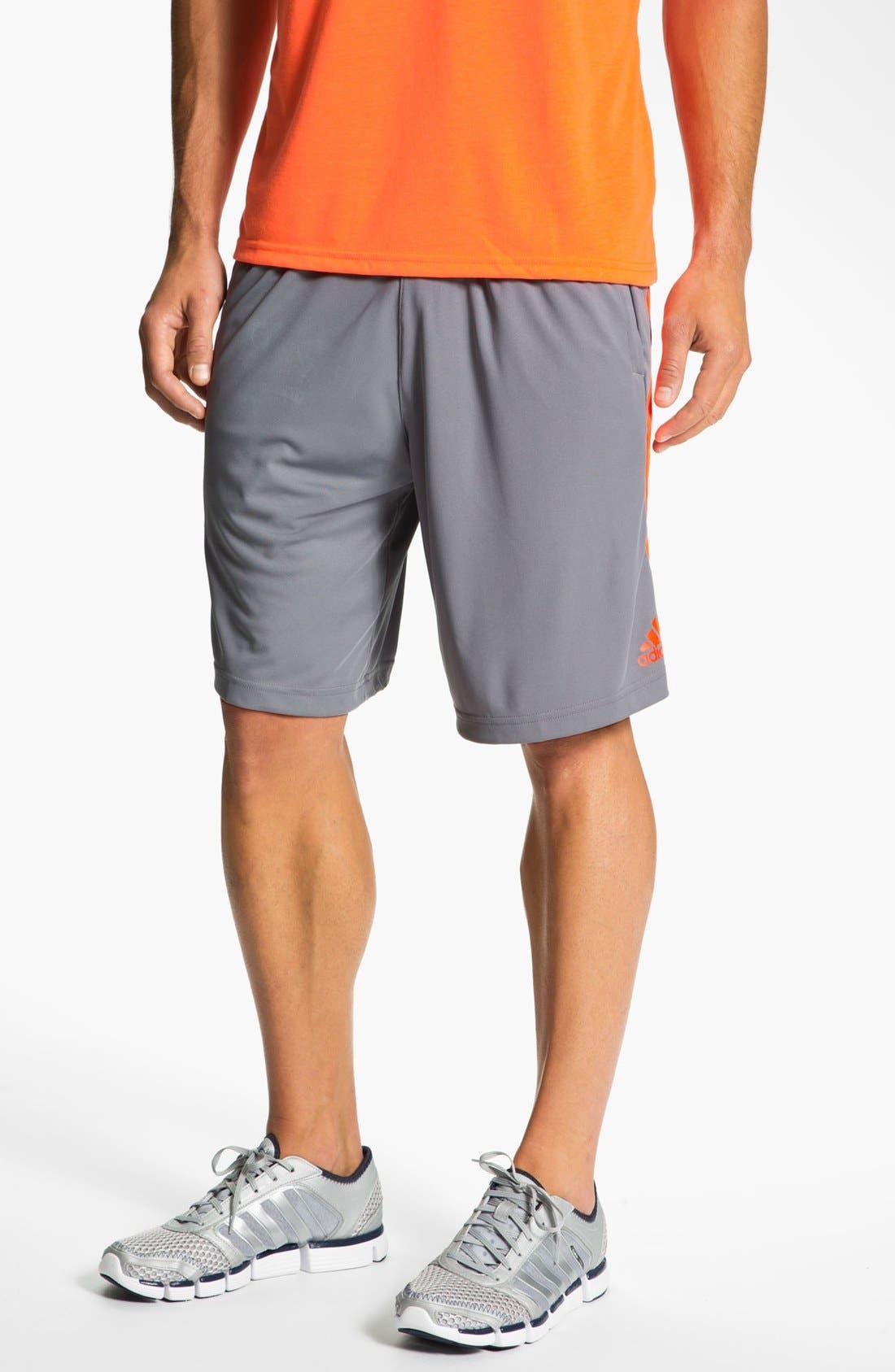 Main Image - adidas 'Ultimate Swat' Shorts