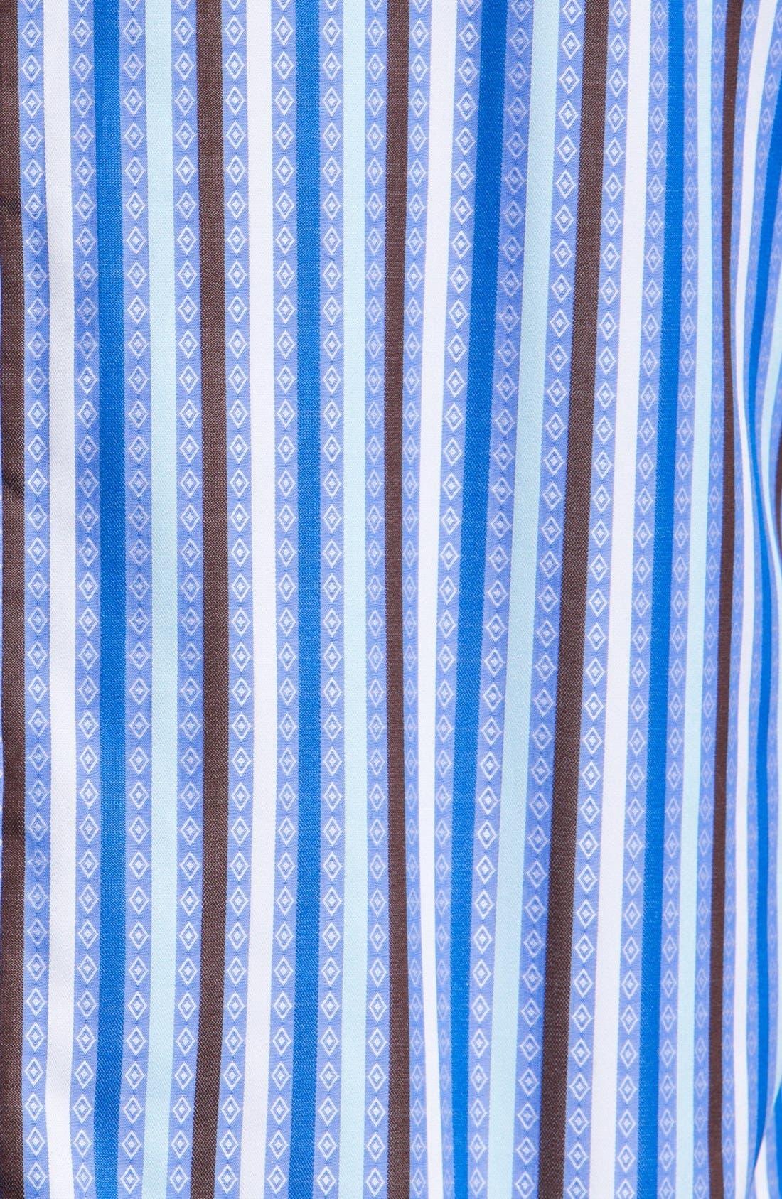 Alternate Image 3  - Robert Graham 'Caneel' Sport Shirt