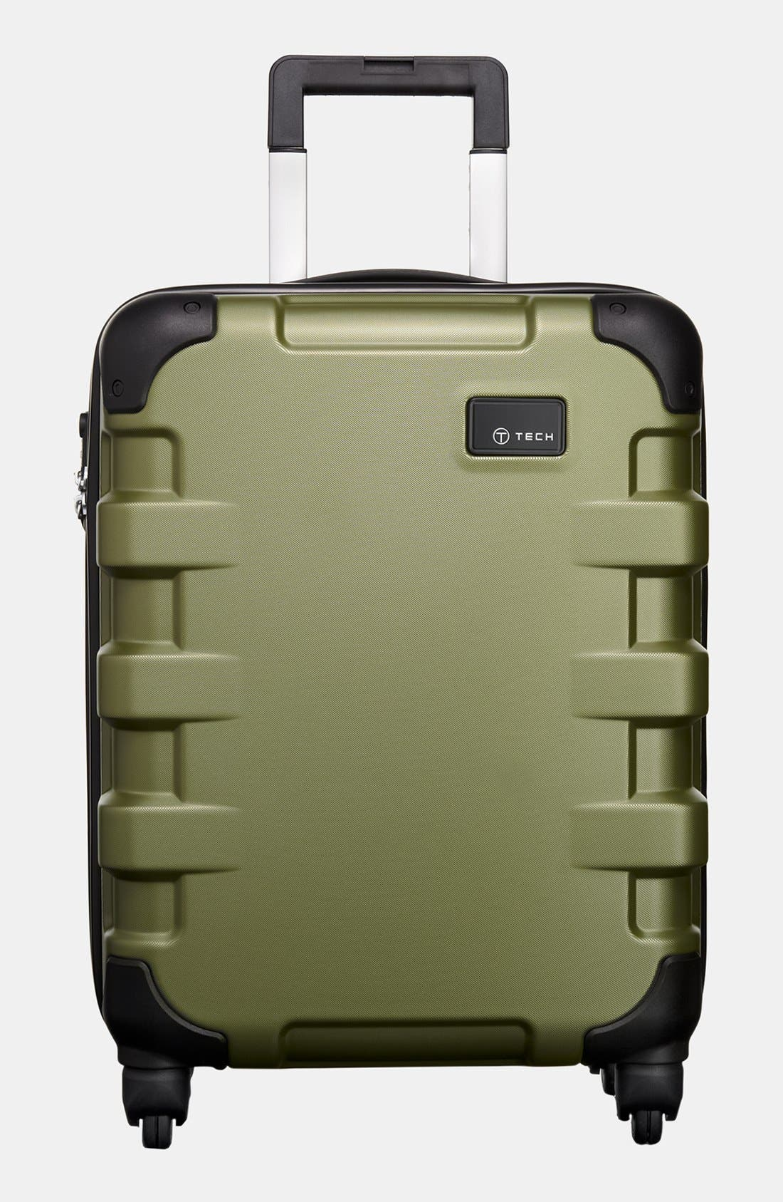 Alternate Image 1 Selected - Tumi 'T-Tech Cargo' Continental Carry-On (22 Inch)