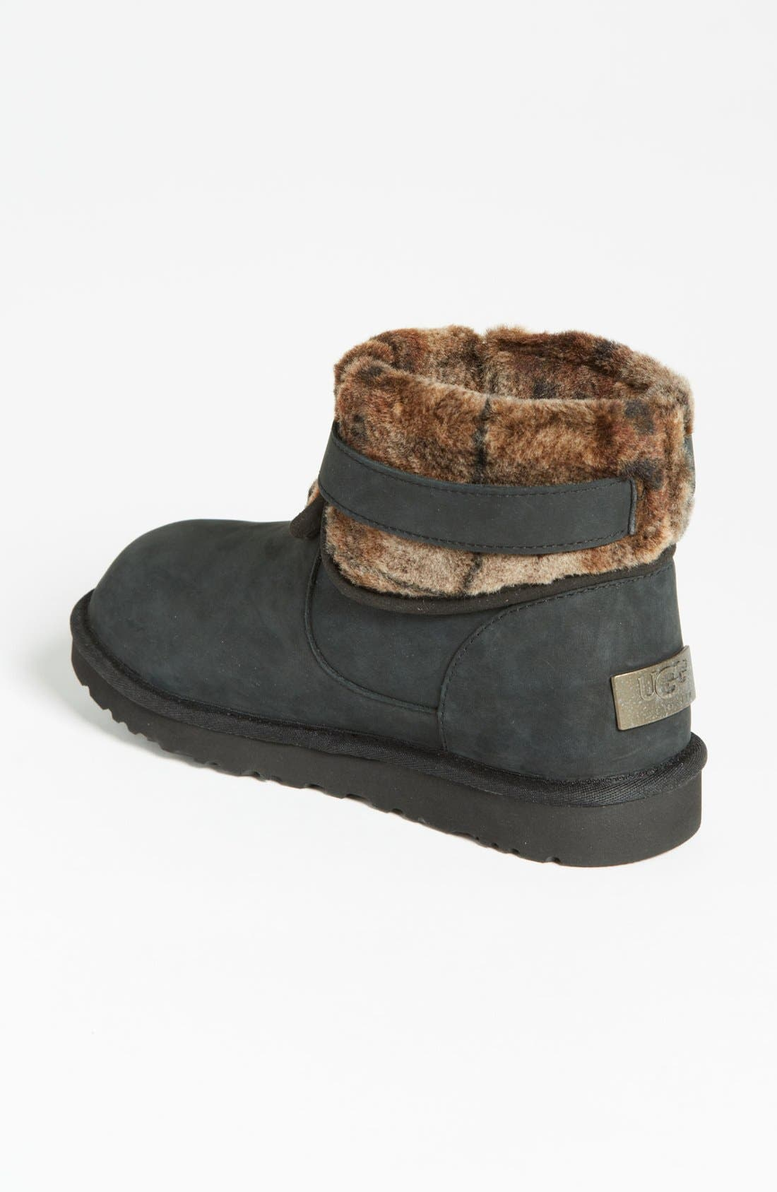 Alternate Image 2  - UGG® Australia 'Jocelin' Bootie (Women)