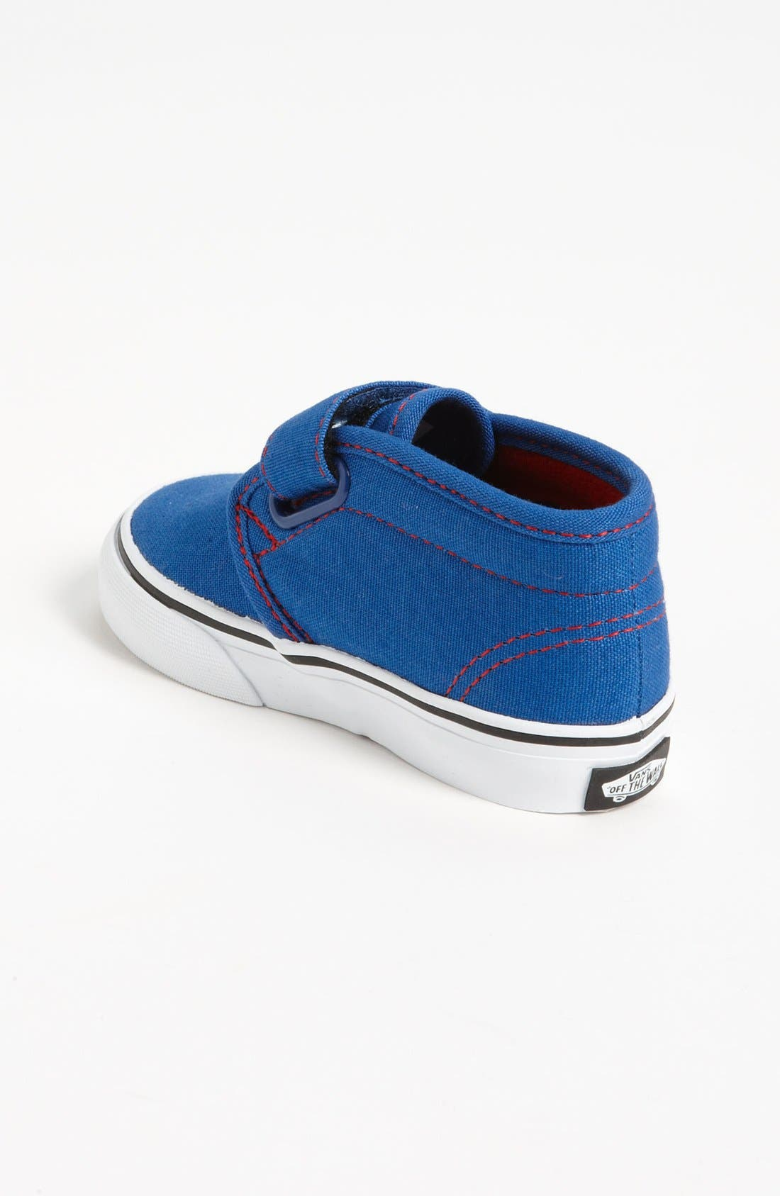Alternate Image 2  - Vans Chukka Boot (Baby, Walker & Toddler)