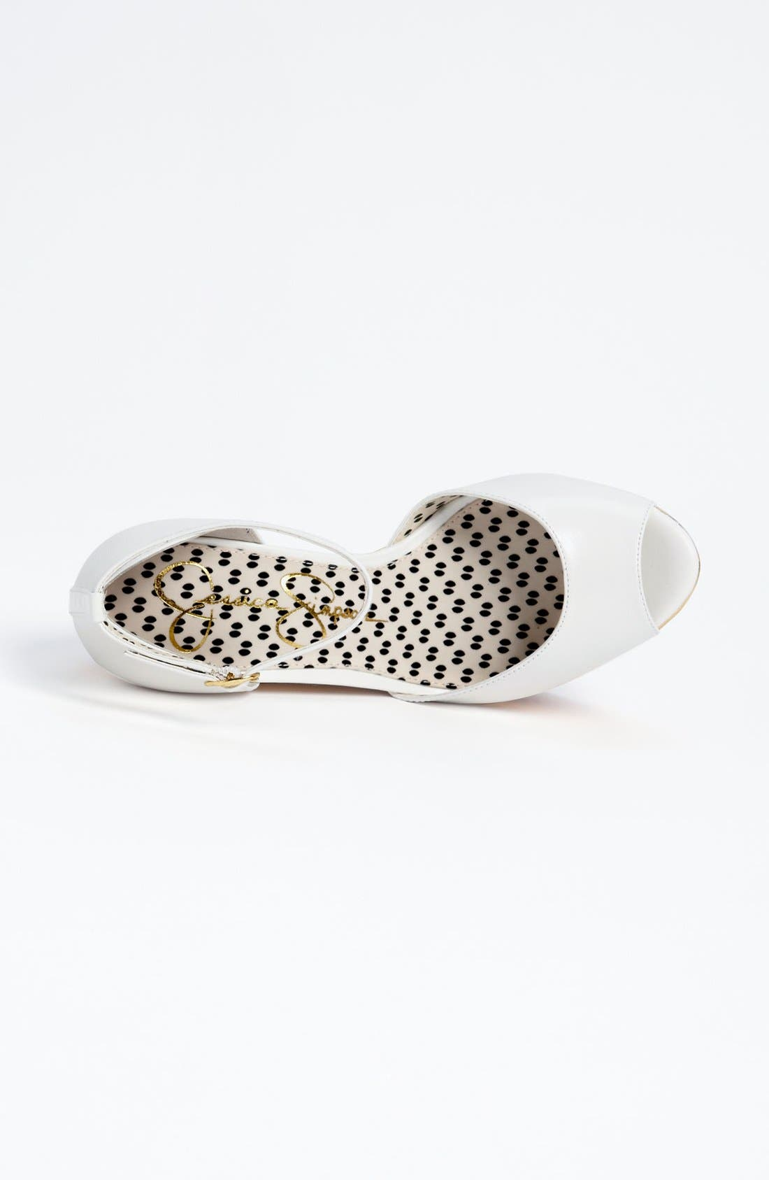 Alternate Image 3  - Jessica Simpson 'Keira' Sandal