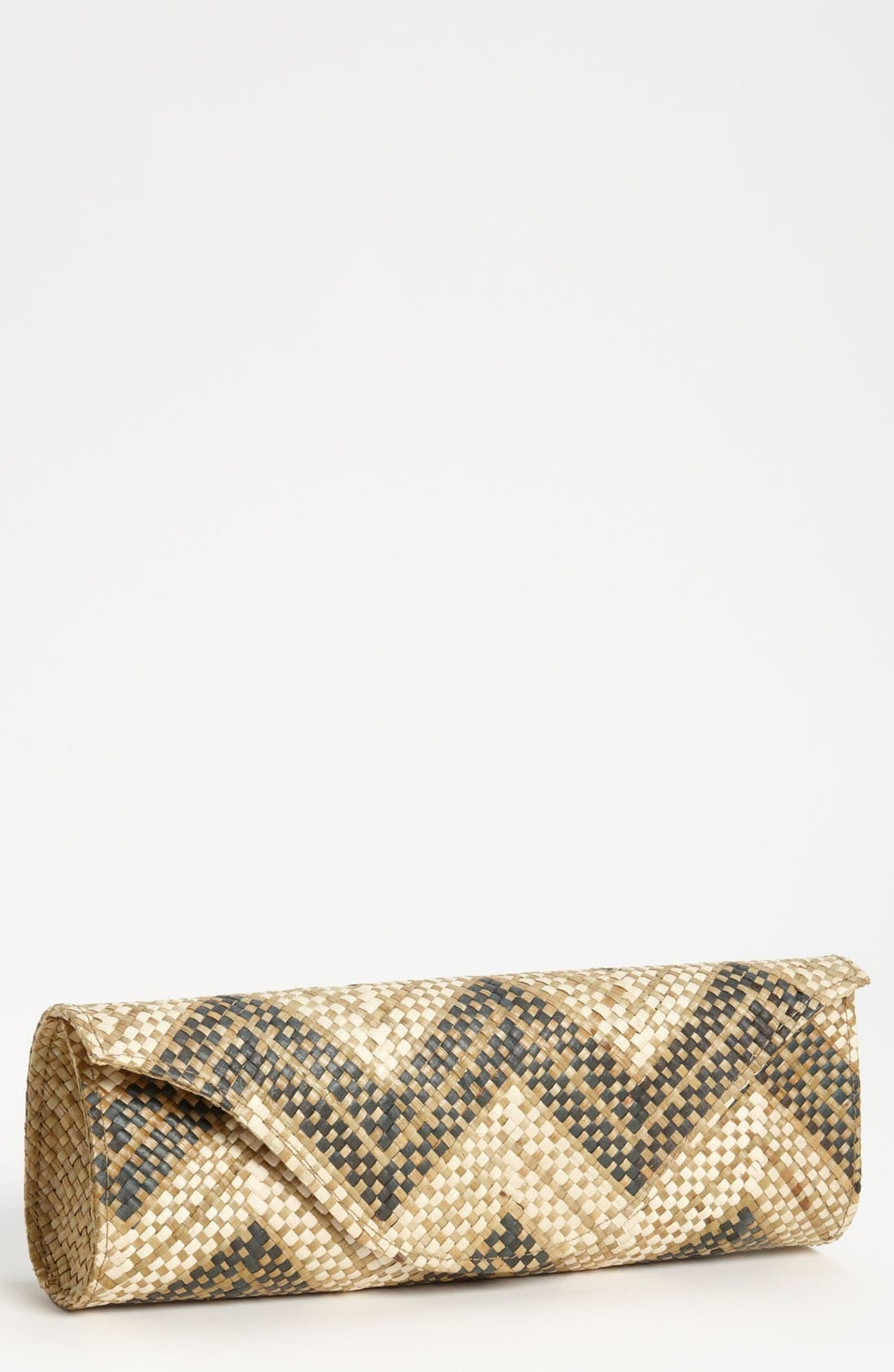 Alternate Image 1 Selected - BANAGO 'Mayumi - Medium' Clutch