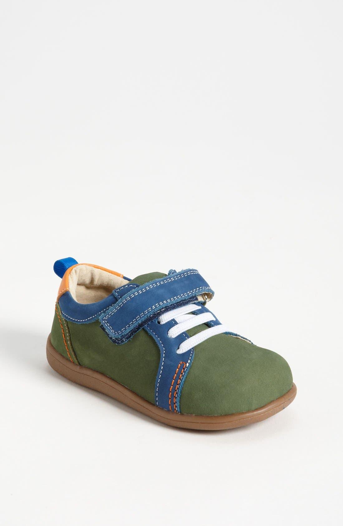 Alternate Image 1 Selected - See Kai Run 'Sebastian' Shoe (Baby, Walker & Toddler)