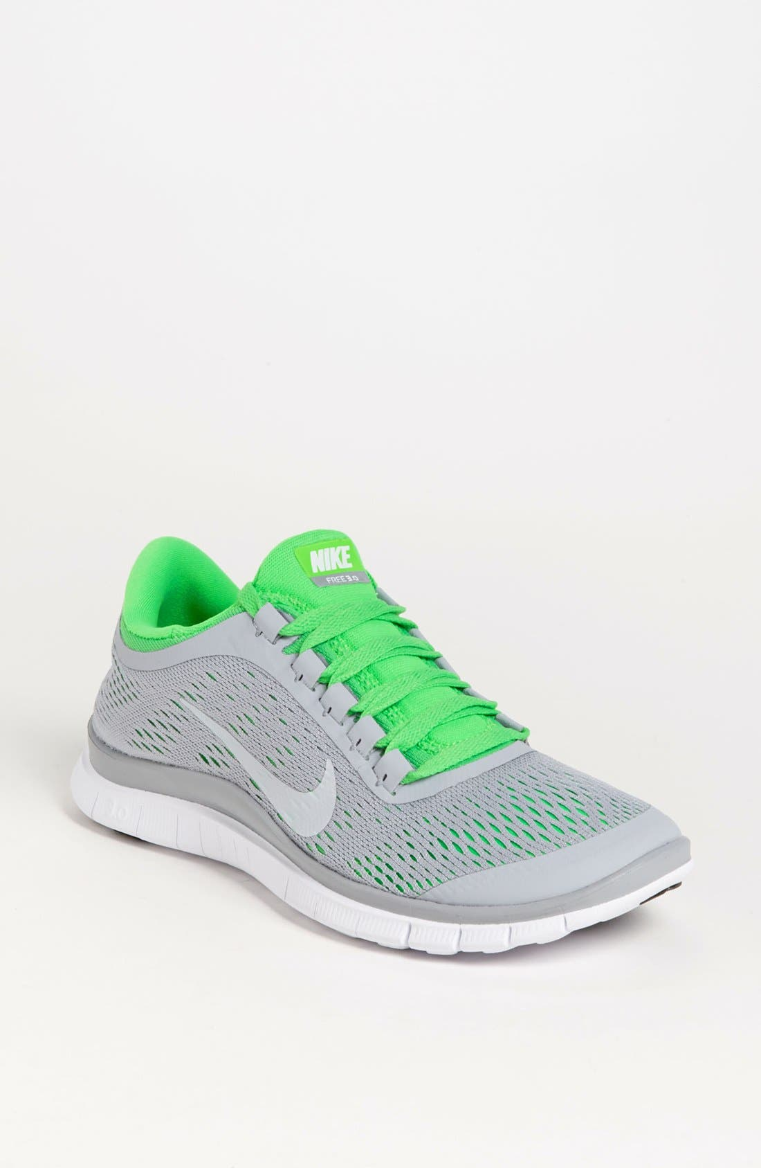 Main Image - Nike 'Free 3.0 v5' Running Shoe (Women)
