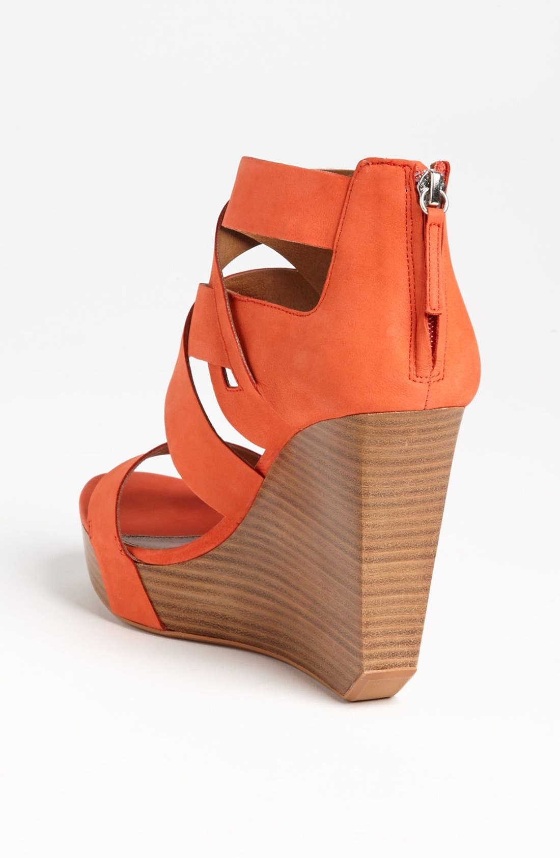 Alternate Image 2  - Matiko 'Crisscross' Wedge Sandal
