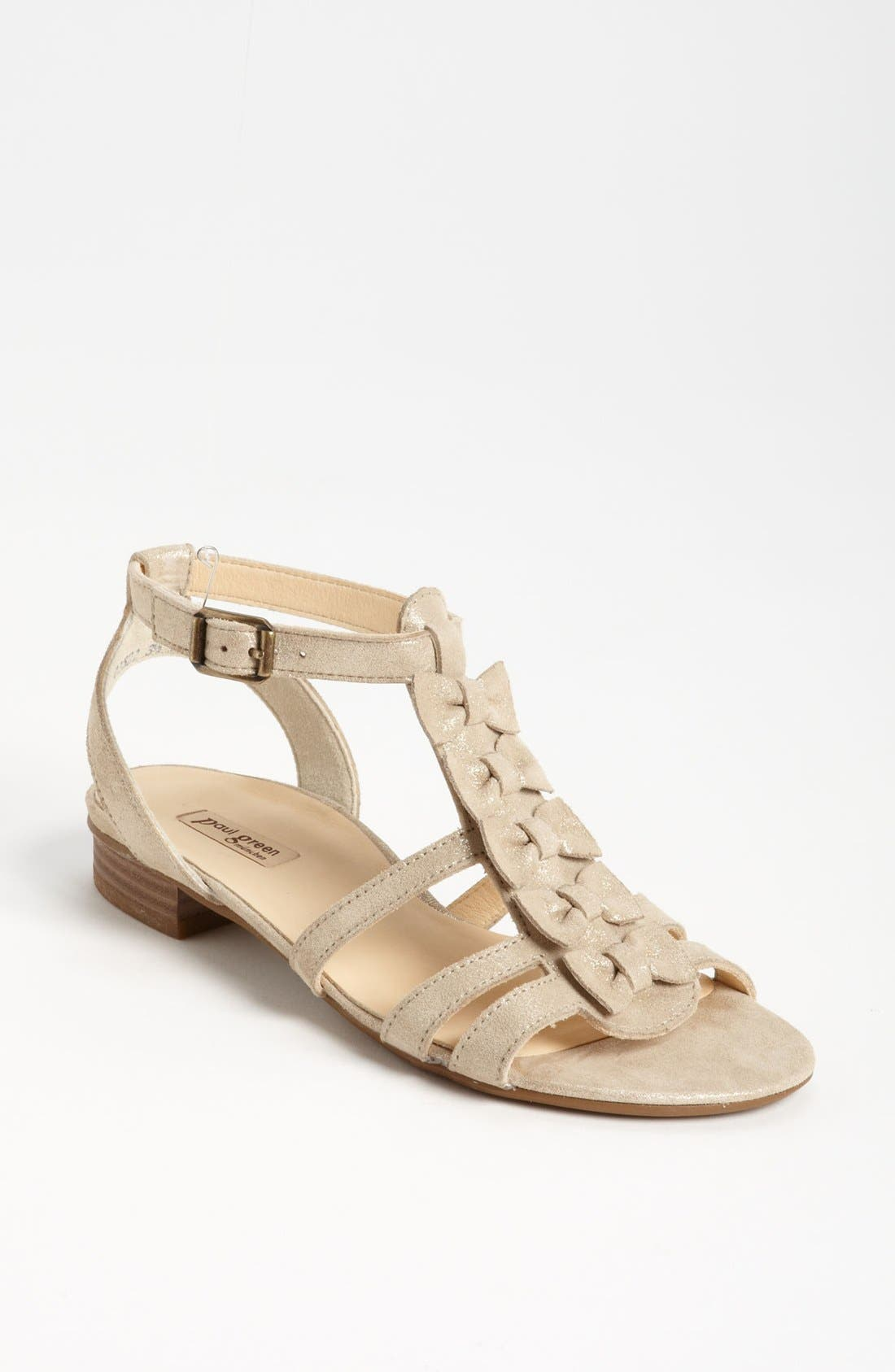 Main Image - Paul Green 'Pamee' Sandal