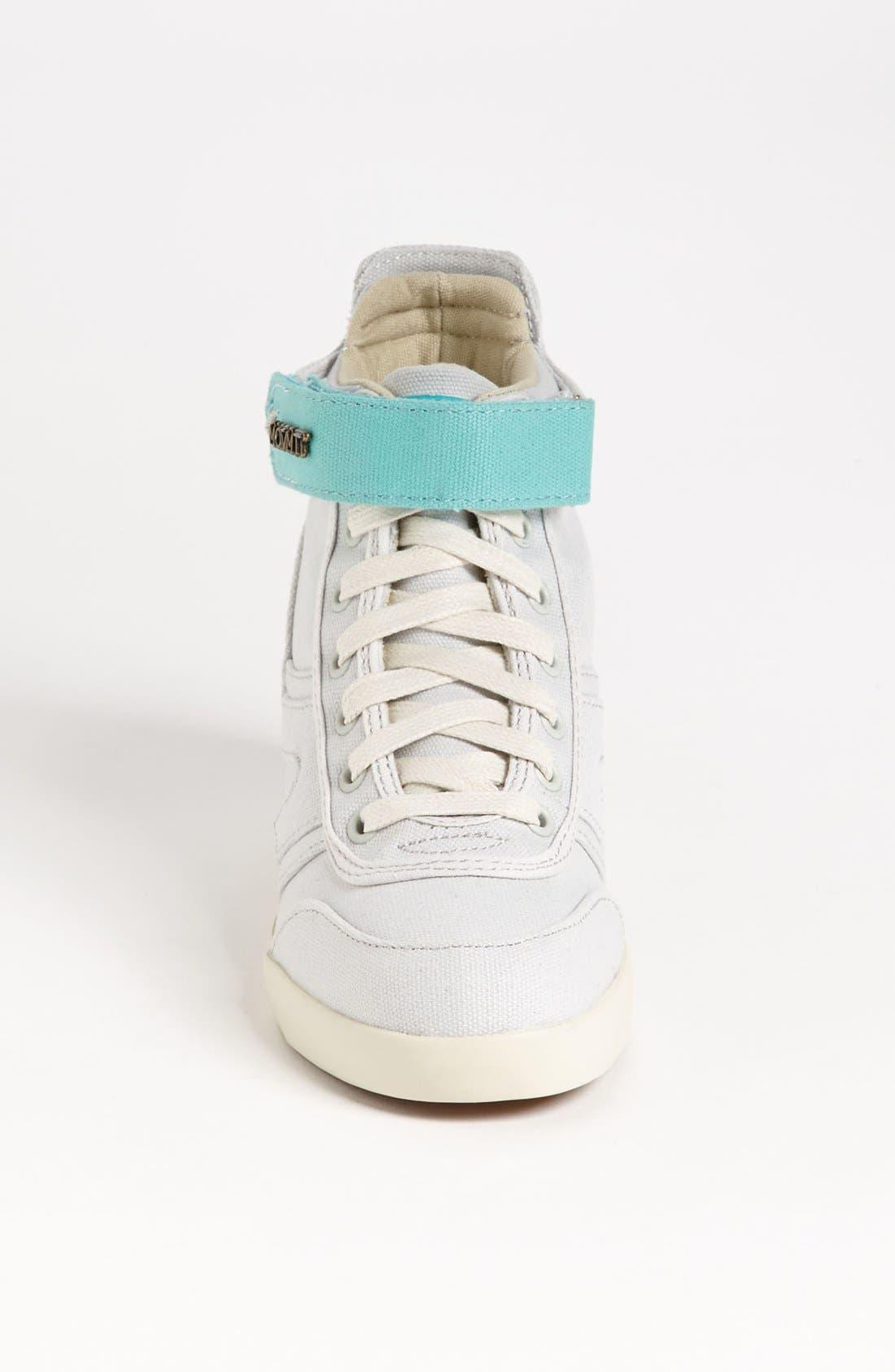 Alternate Image 3  - The People's Movement 'Jade' Wedge Sneaker