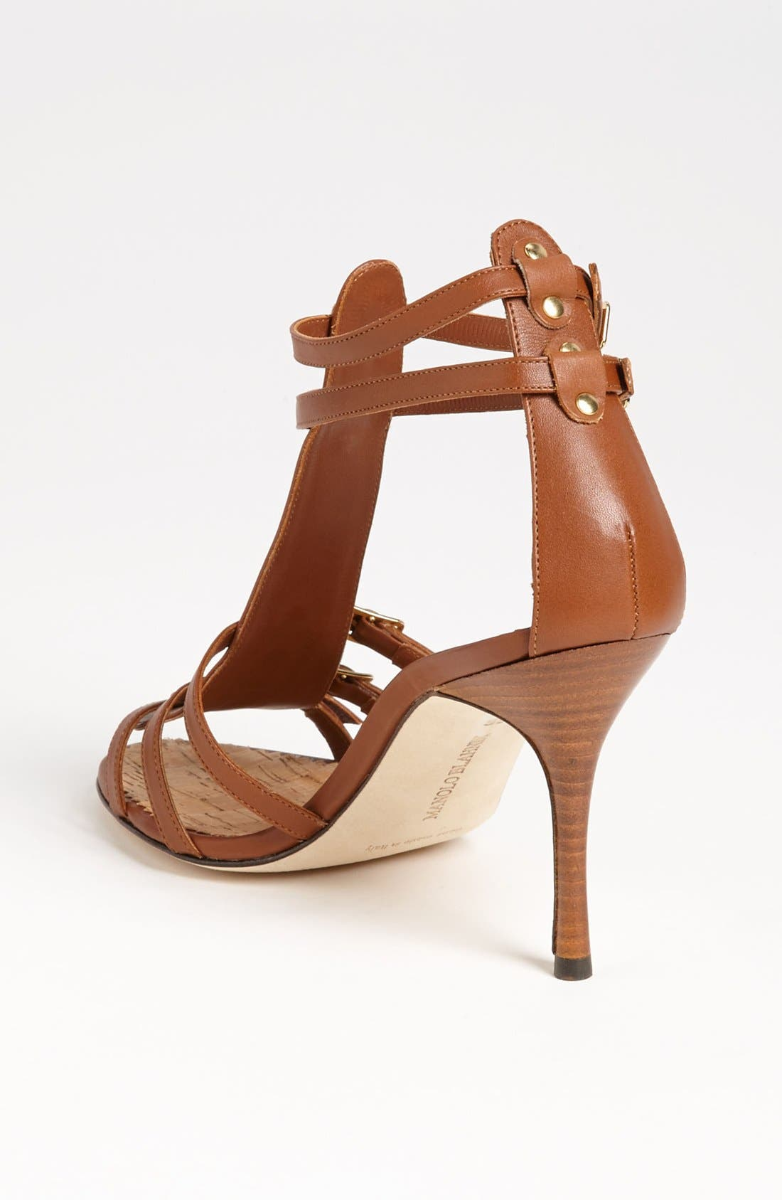 Alternate Image 2  - Manolo Blahnik 'Axes' Sandal