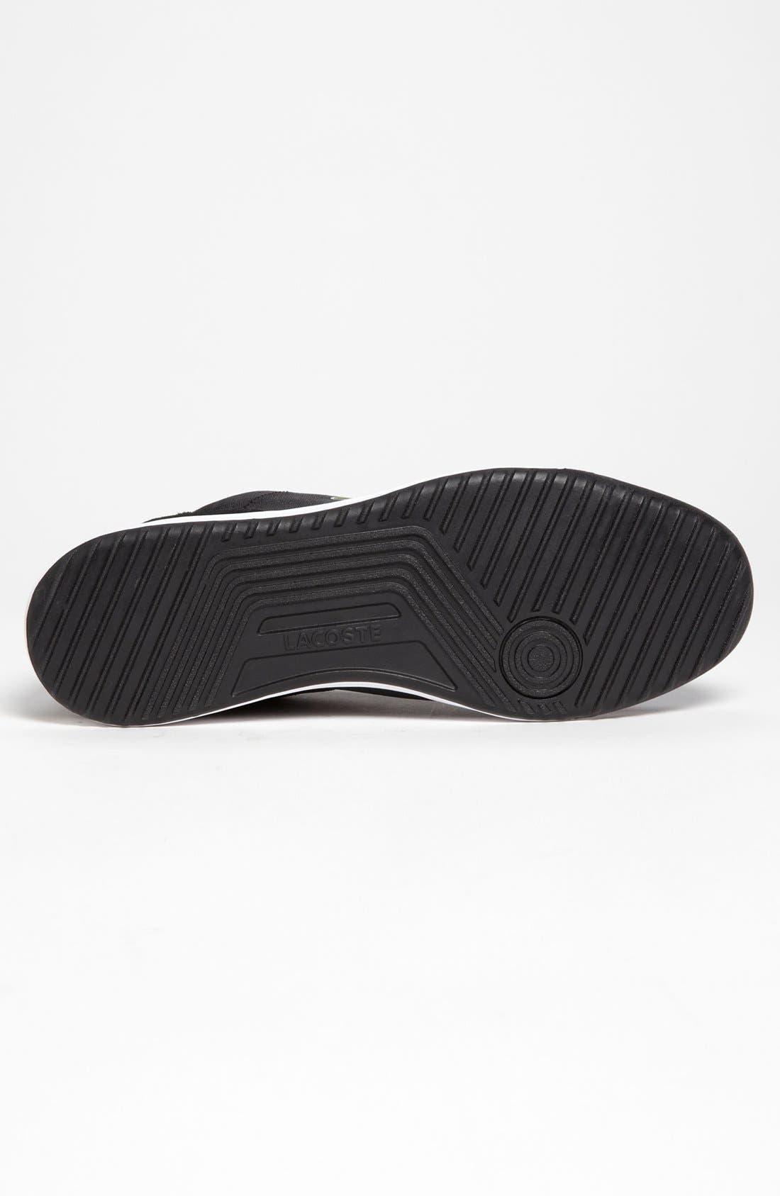 Alternate Image 4  - Lacoste 'Jenson' Sneaker