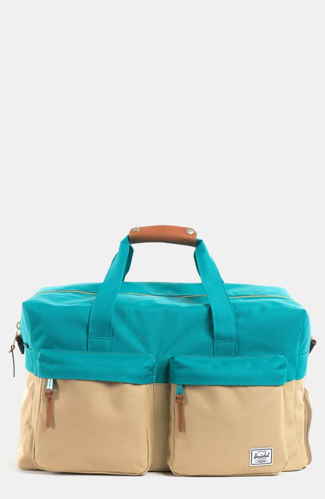 Alternate Image 2  - Herschel Supply Co. 'Walton' Duffel