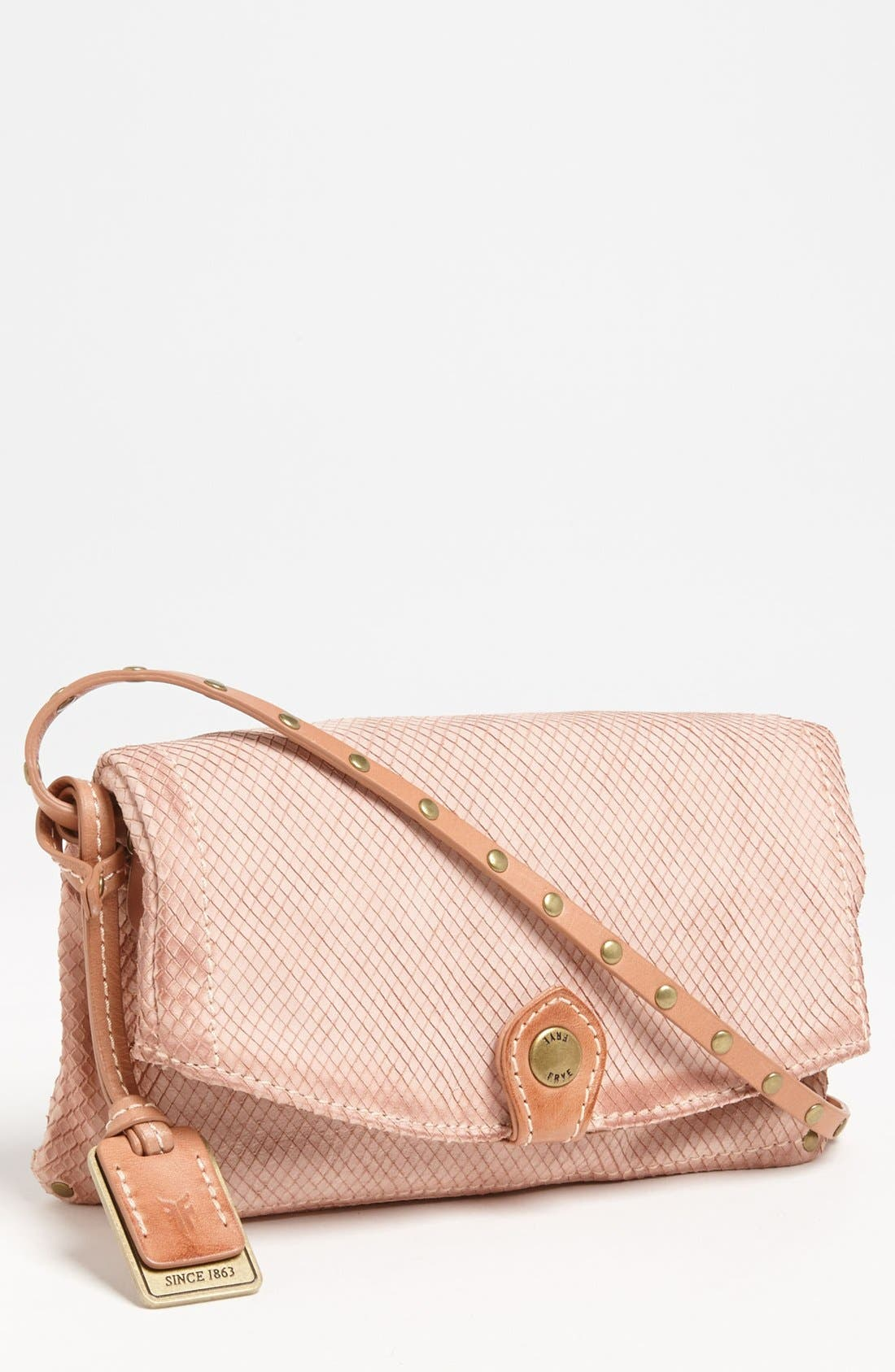Alternate Image 1 Selected - Frye Convertible Crossbody Clutch