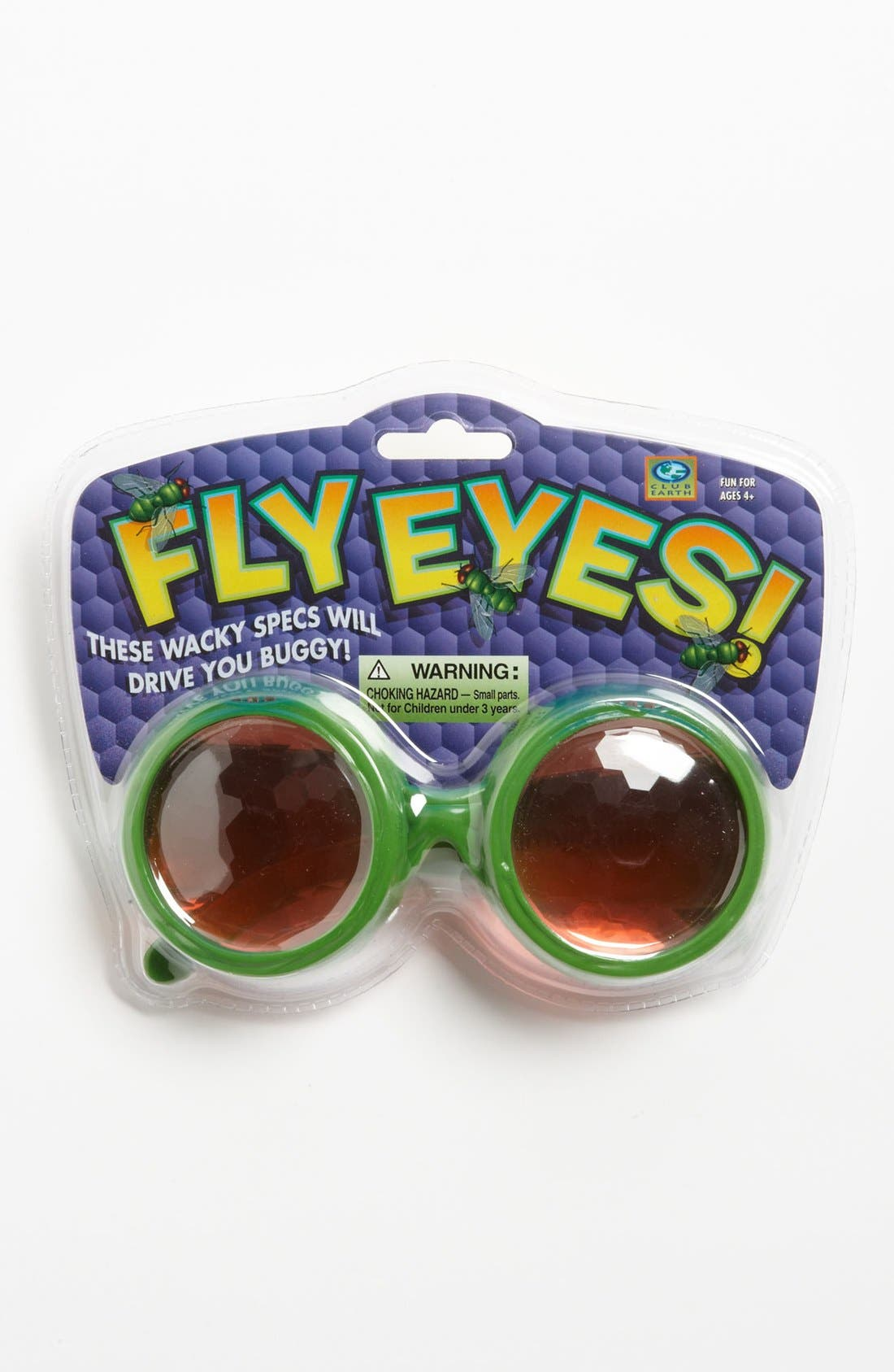 Alternate Image 1 Selected - Play Visions Toys 'Fly Eyes' Glasses