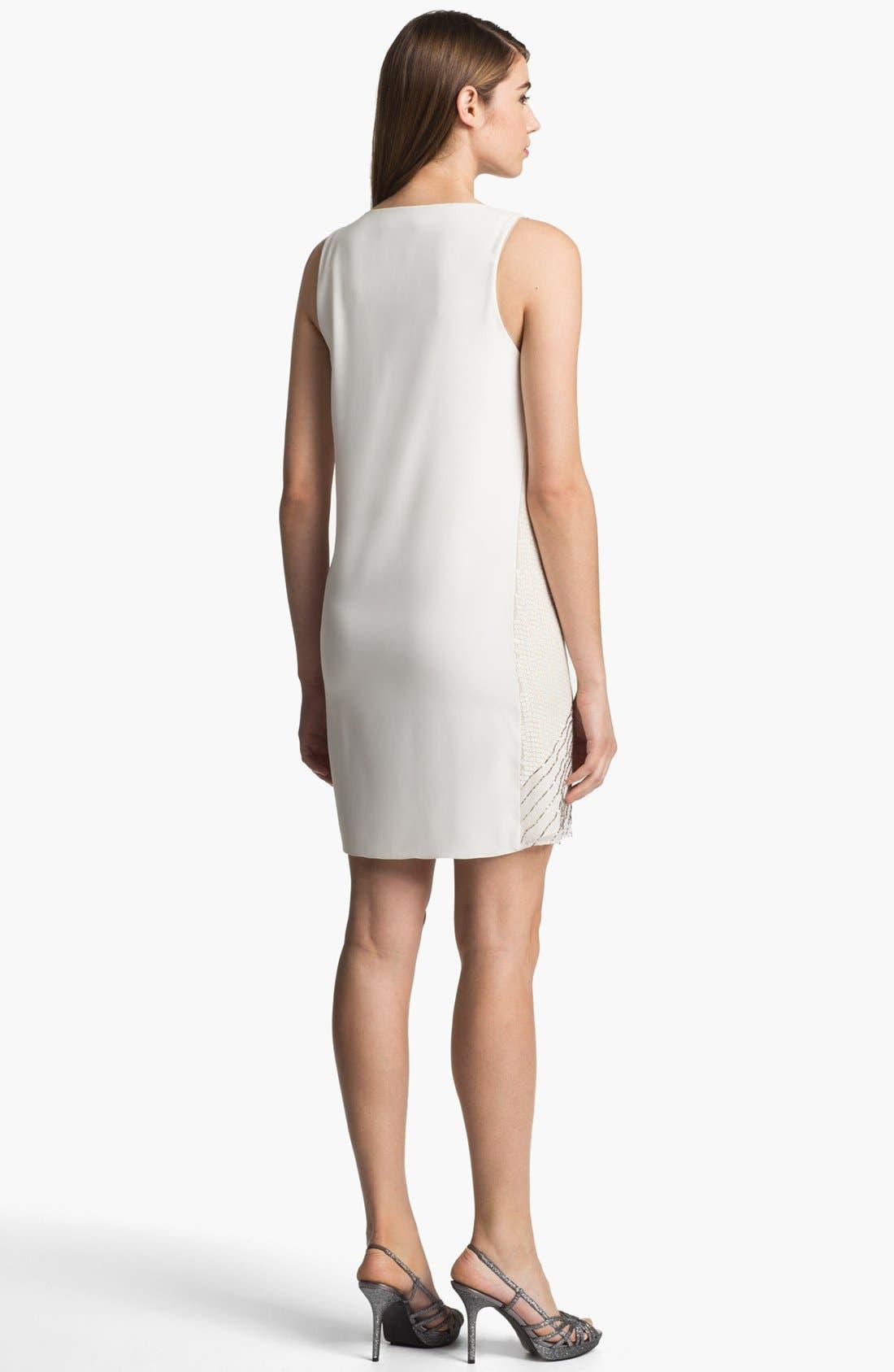 Alternate Image 2  - ERIN erin fetherston Embellished Shift Dress