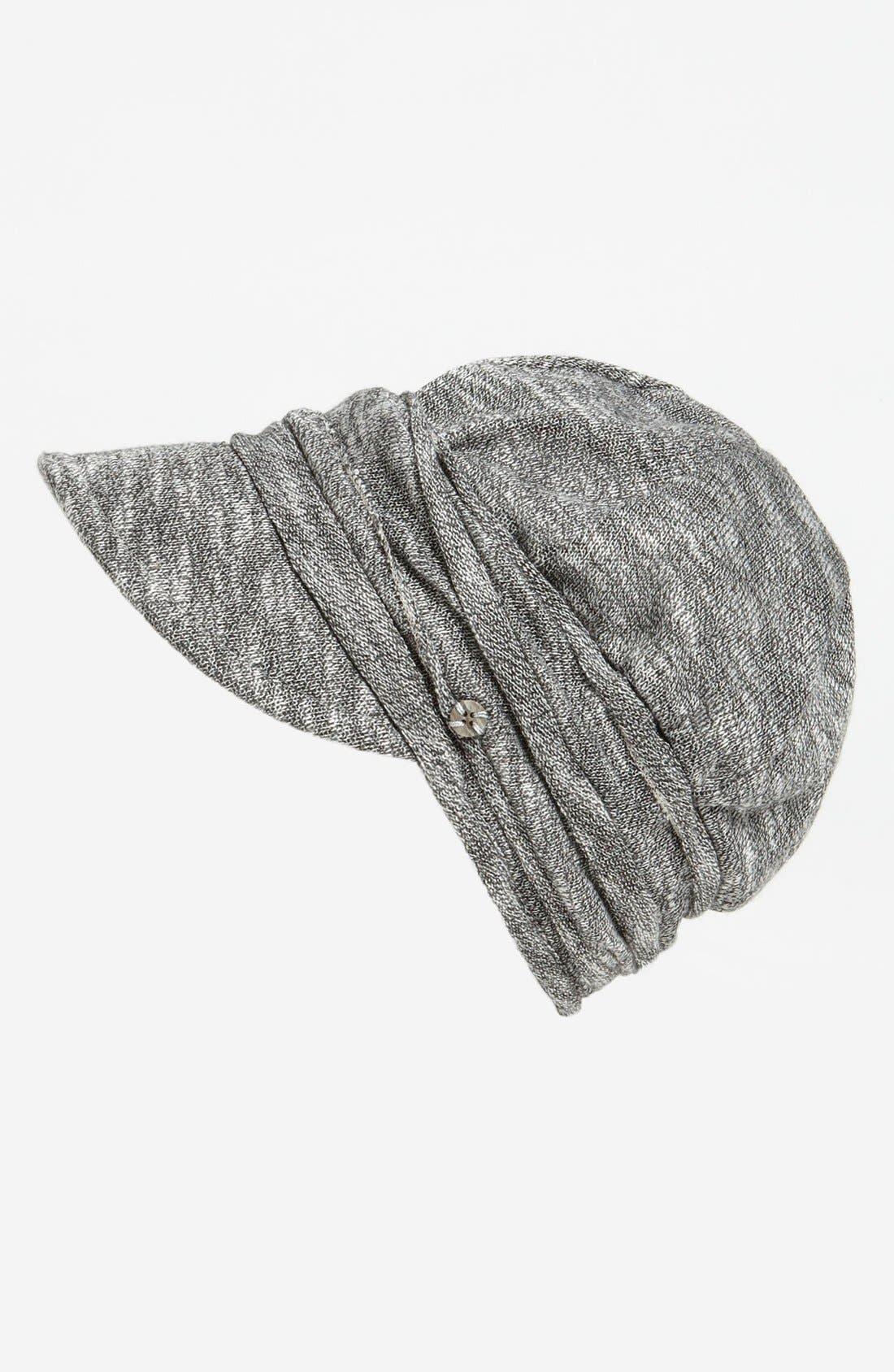 Alternate Image 1 Selected - Grace Hats Knit Cap
