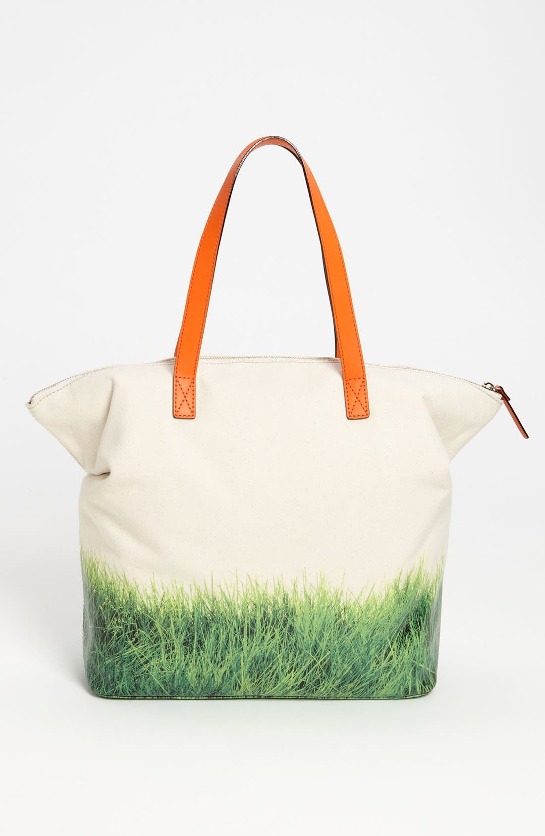 Alternate Image 4  - kate spade new york 'call to action - terry' canvas tote