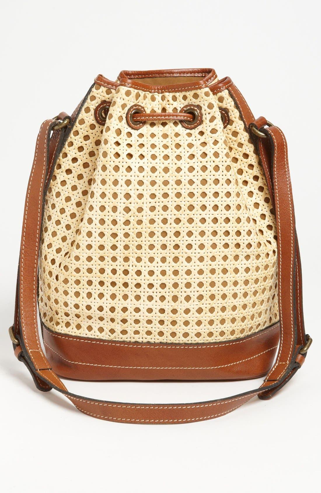Alternate Image 4  - Patricia Nash 'Comano' Drawstring Shoulder Bag