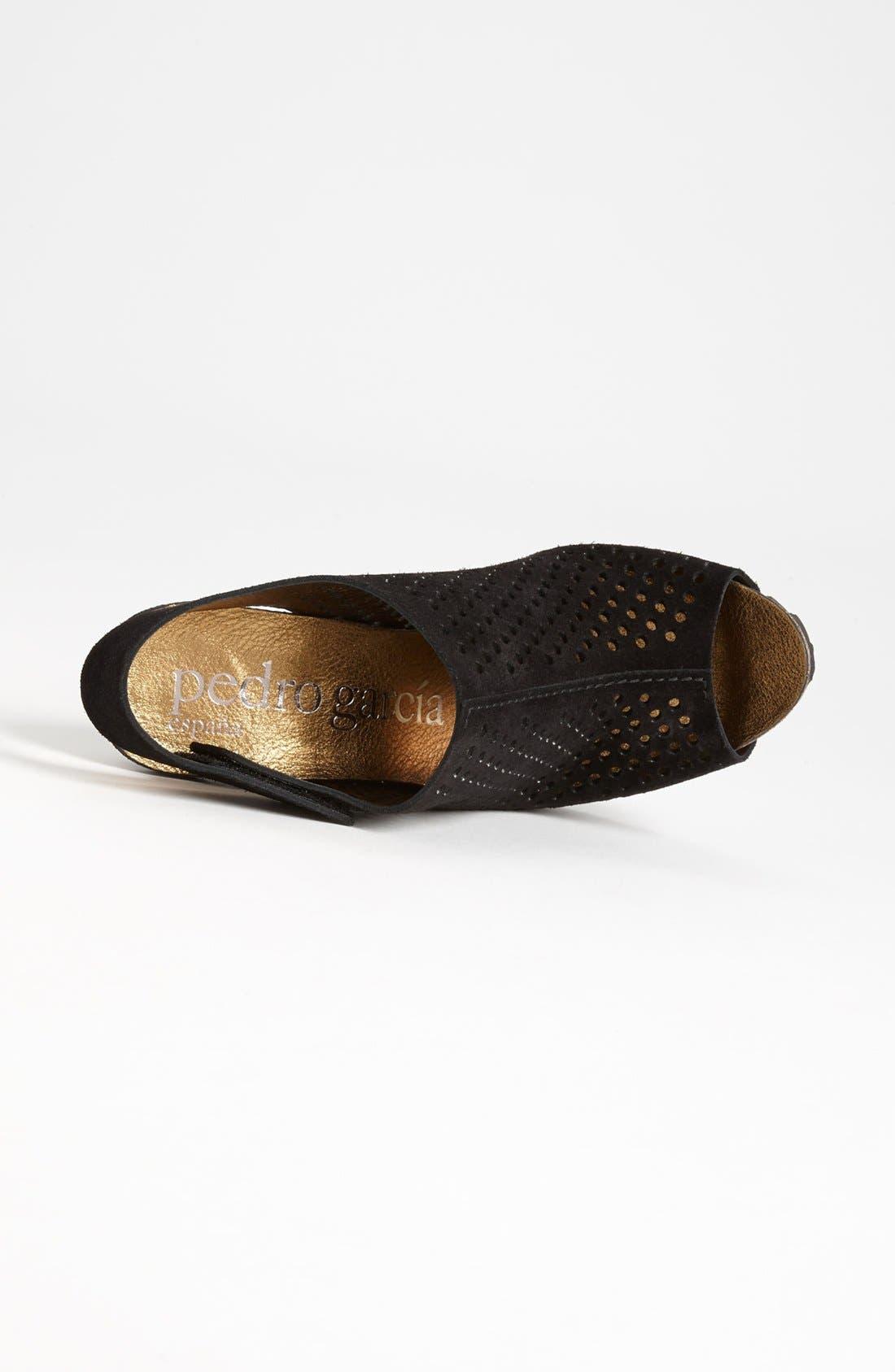 Alternate Image 3  - Pedro Garcia 'Candela' Sandal