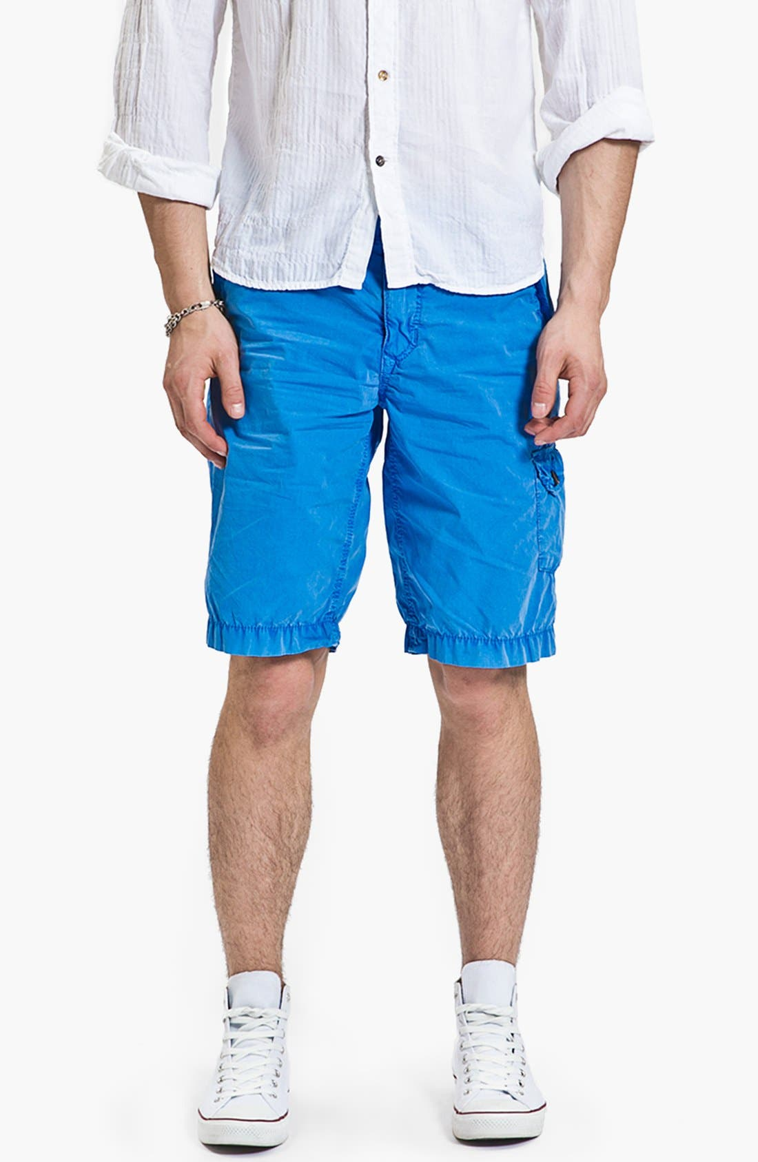 Alternate Image 1 Selected - Union Chino Cargo Shorts