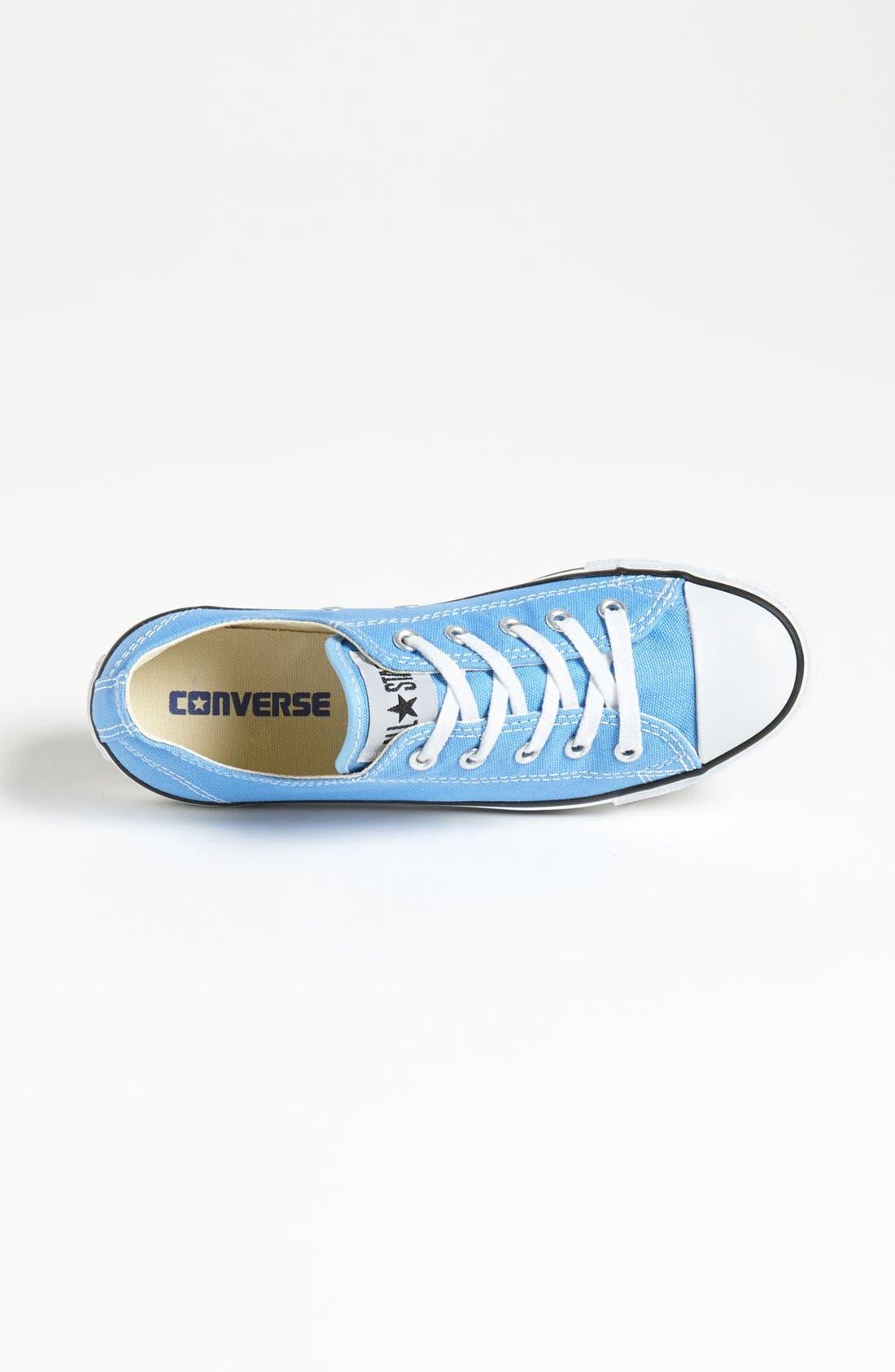 Alternate Image 3  - Converse Chuck Taylor® 'Dainty' Sneaker