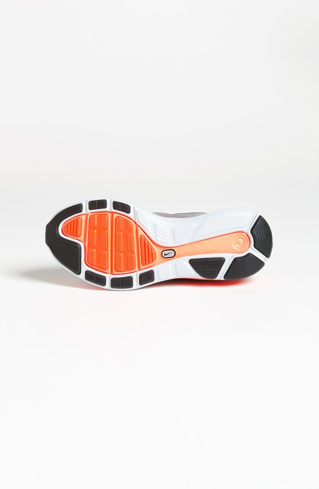 Alternate Image 4  - Nike 'LunarGlide 4' Running Shoe (Big Kid)
