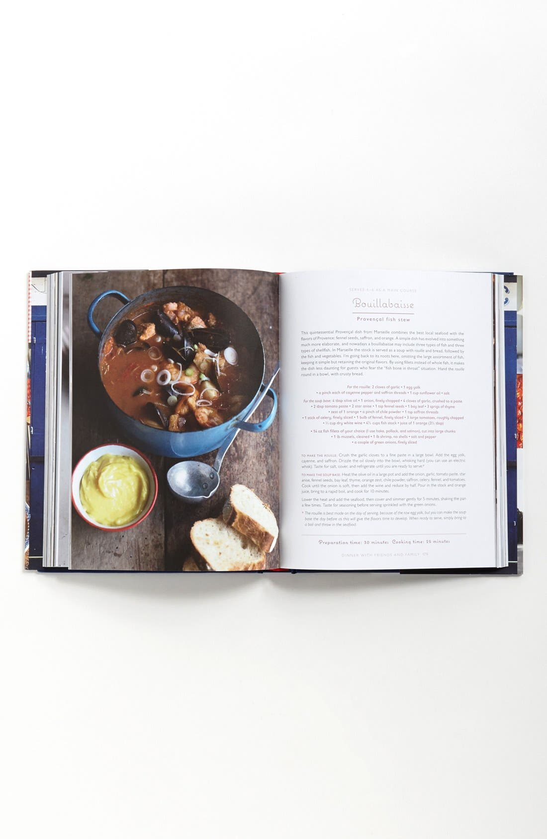 Alternate Image 2  - 'The Little Paris Kitchen' Cookbook