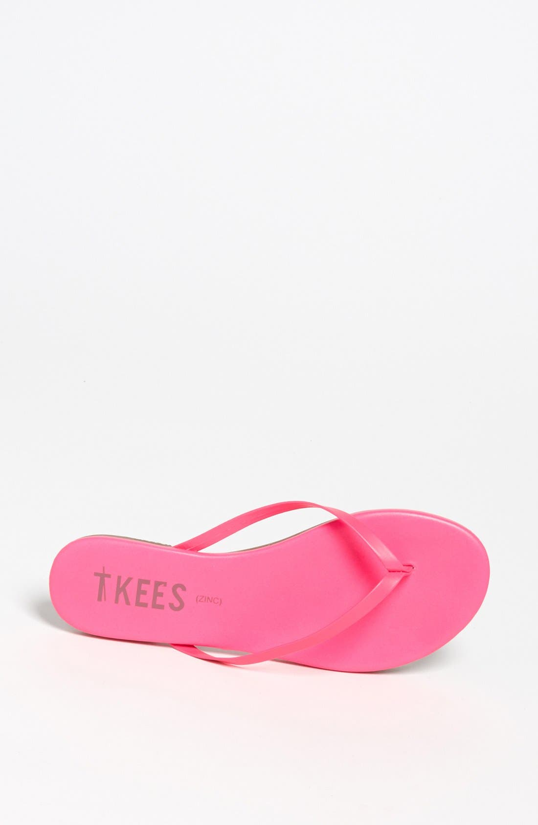 Alternate Image 3  - TKEES 'Zincs' Flip Flop