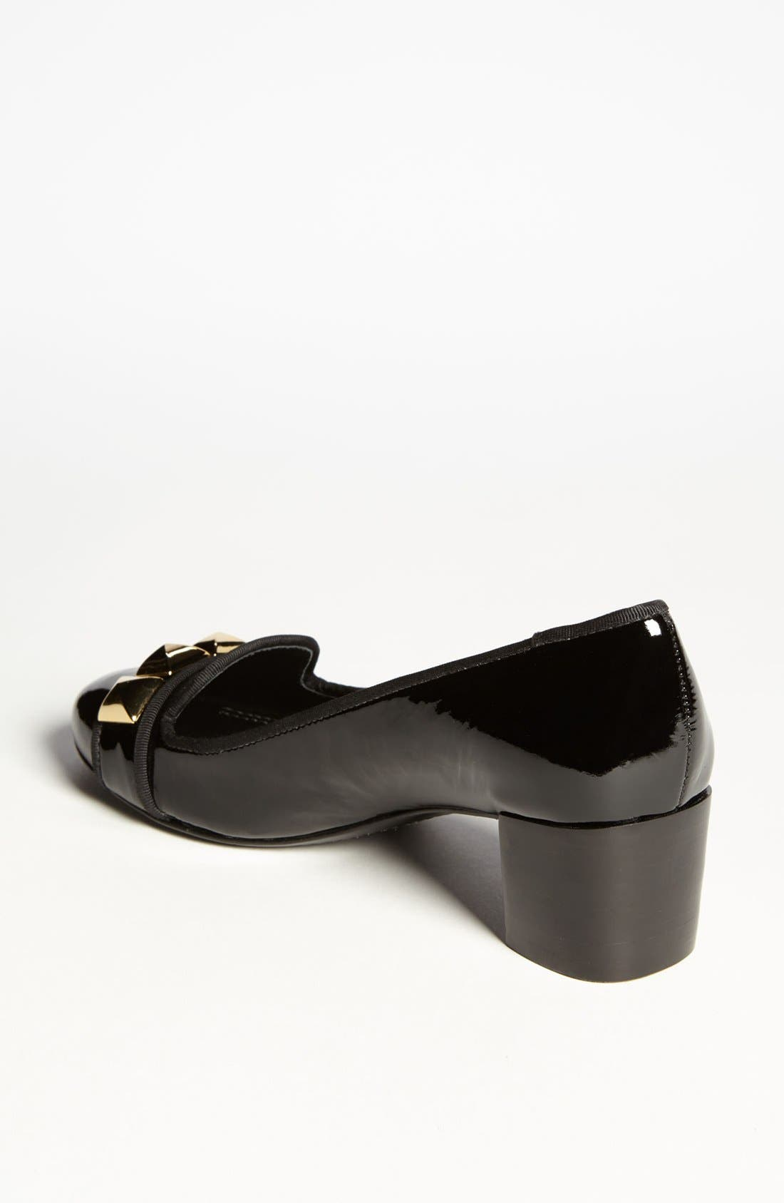 Alternate Image 2  - Tory Burch 'Asher' Pump (Nordstrom Exclusive)