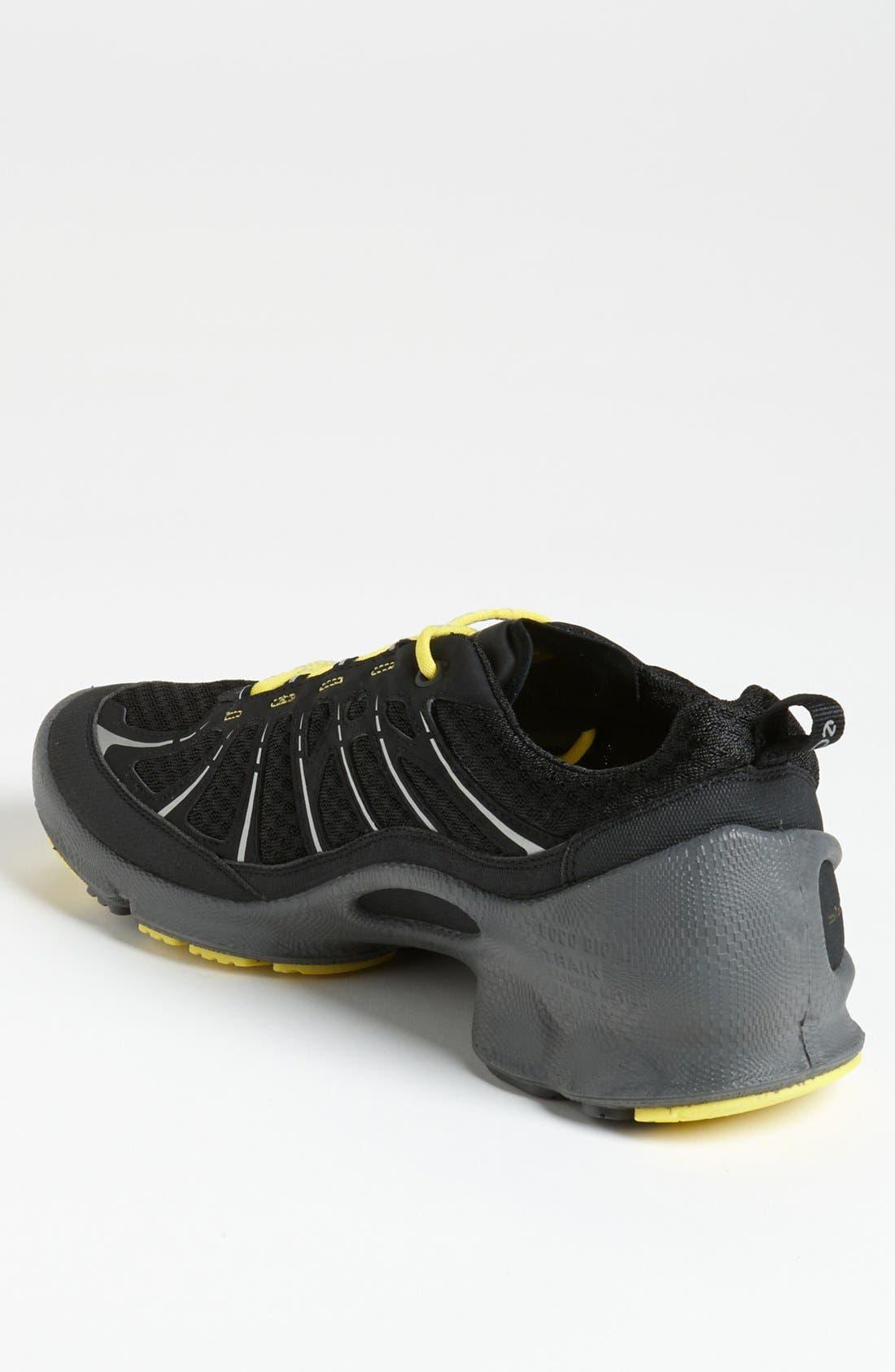 Alternate Image 2  - ECCO 'Biom Core' Training Shoe (Men)
