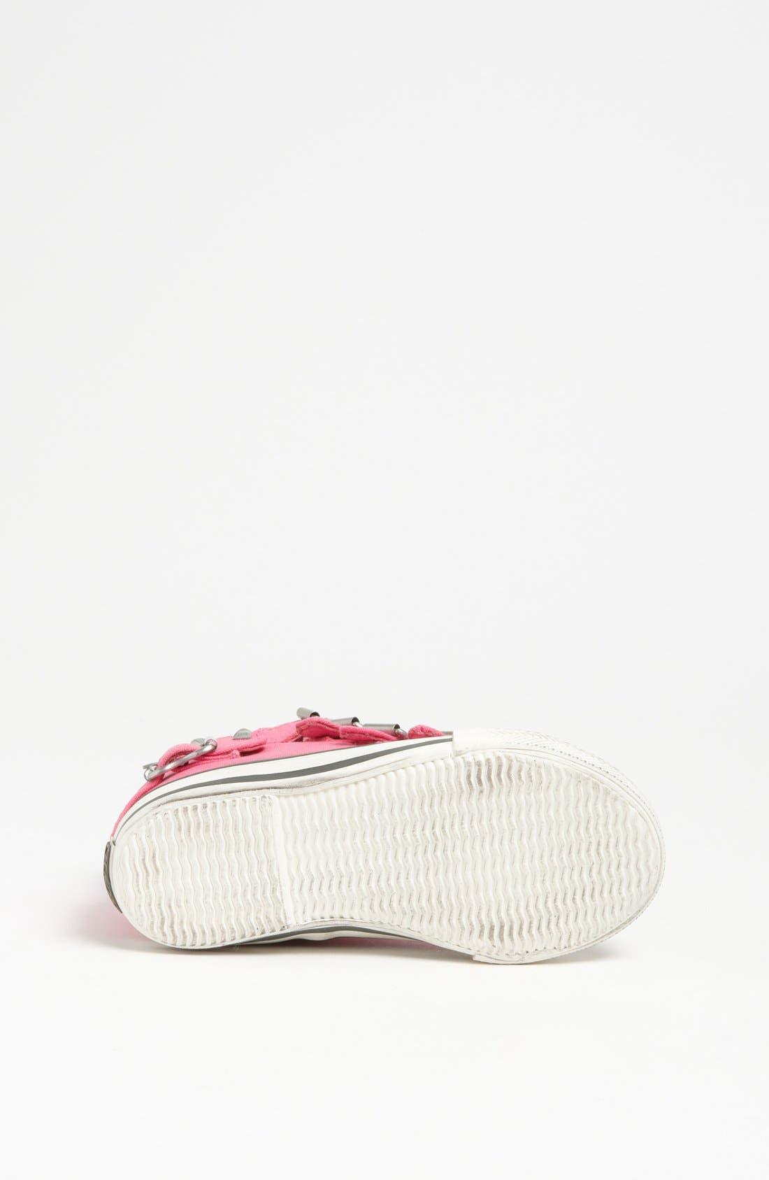 Alternate Image 4  - Ash 'Flip' High Top Sneaker (Toddler, Little Kid & Big Kid)