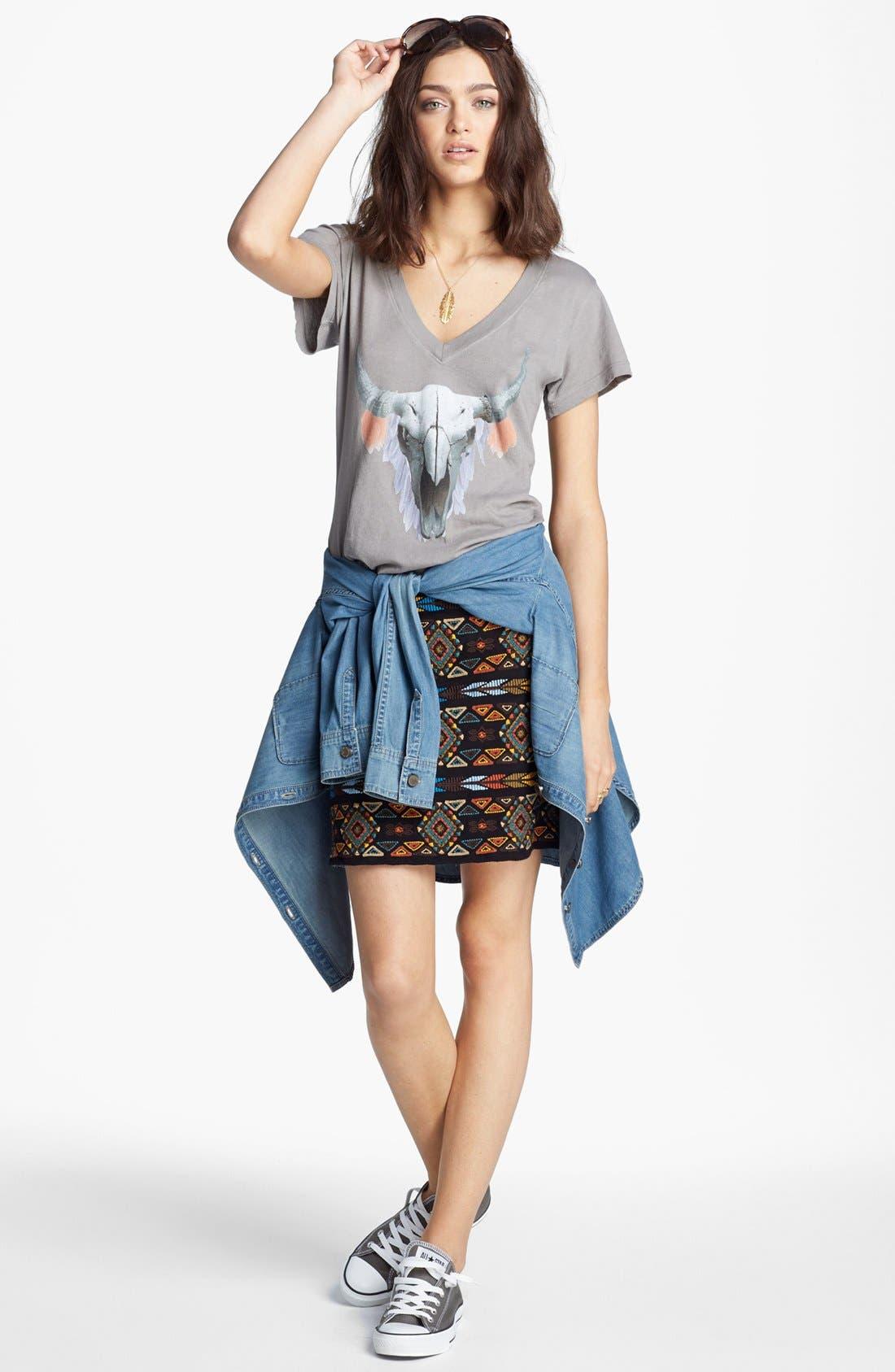 Alternate Image 4  - Paige Denim 'Kadie' Shirt