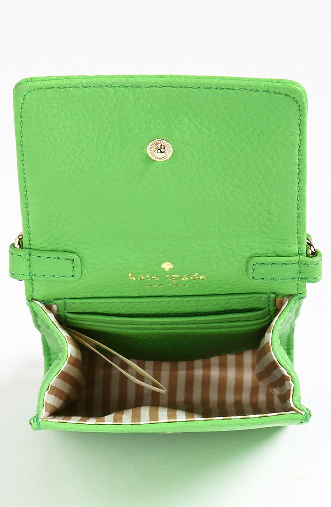 Alternate Image 3  - kate spade new york 'cobble hill - brandice' crossbody bag
