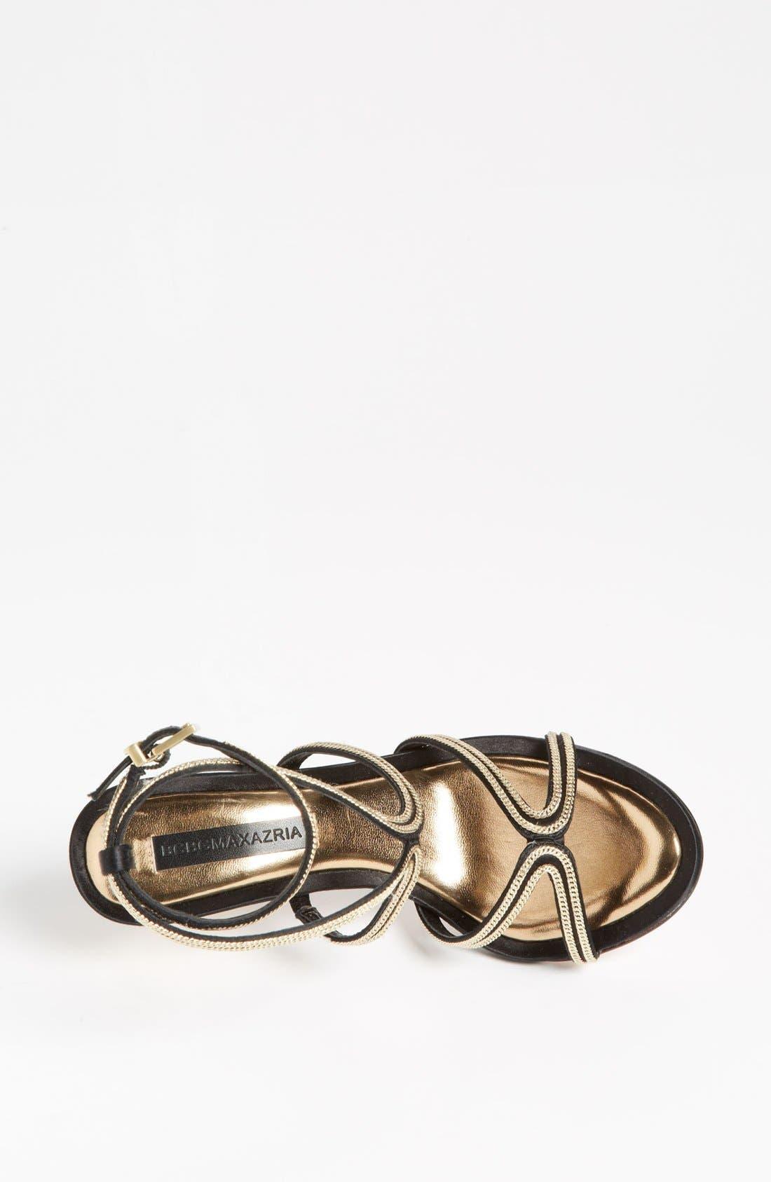 Alternate Image 3  - BCBGMAXAZRIA 'Primp' Sandal