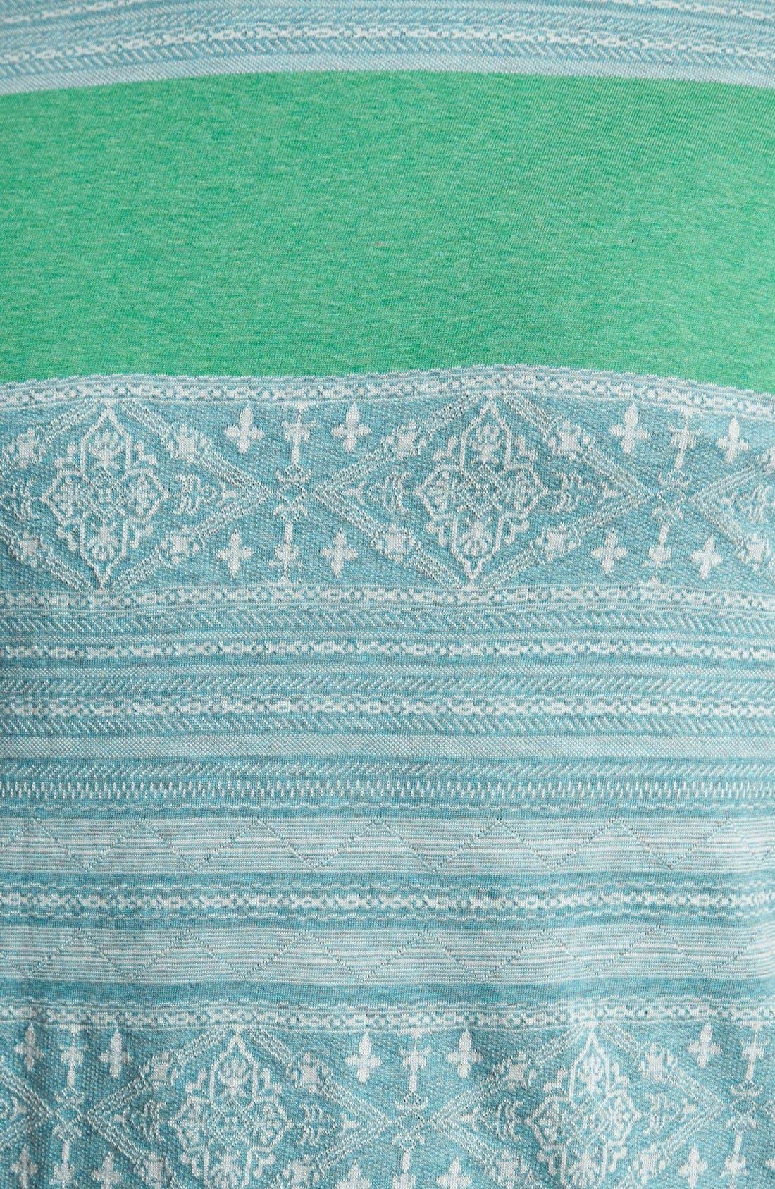 Alternate Image 3  - Insight 'Mexi Cali' T-Shirt