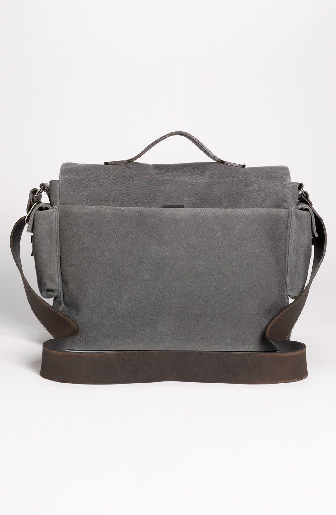 Alternate Image 2  - Ernest Alexander 'Hudson' Messenger Bag