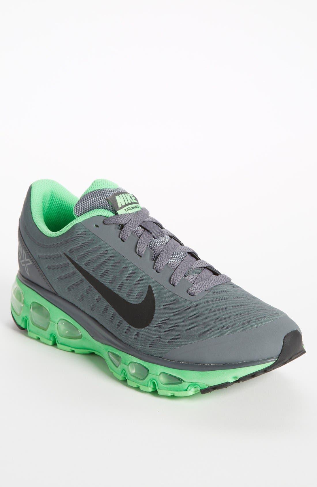 Alternate Image 1 Selected - Nike 'Air Max Tailwind+ 5' Running Shoe (Men)